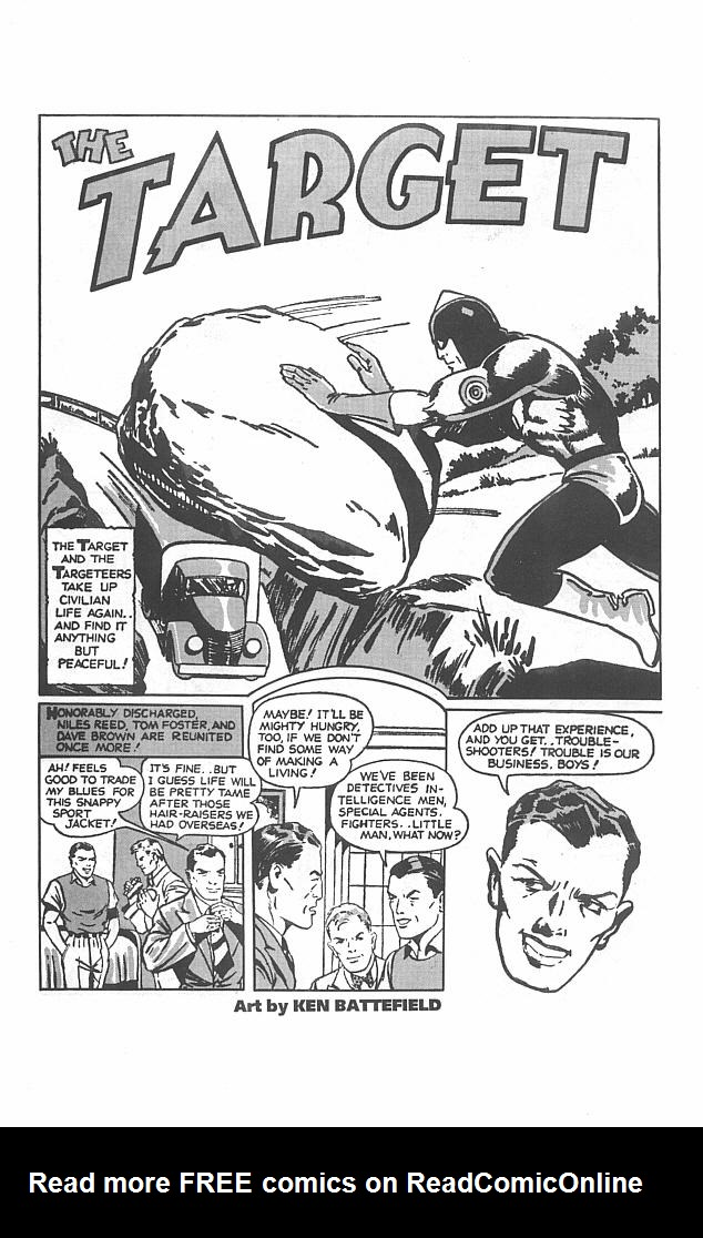 Read online Men of Mystery Comics comic -  Issue #24 - 19