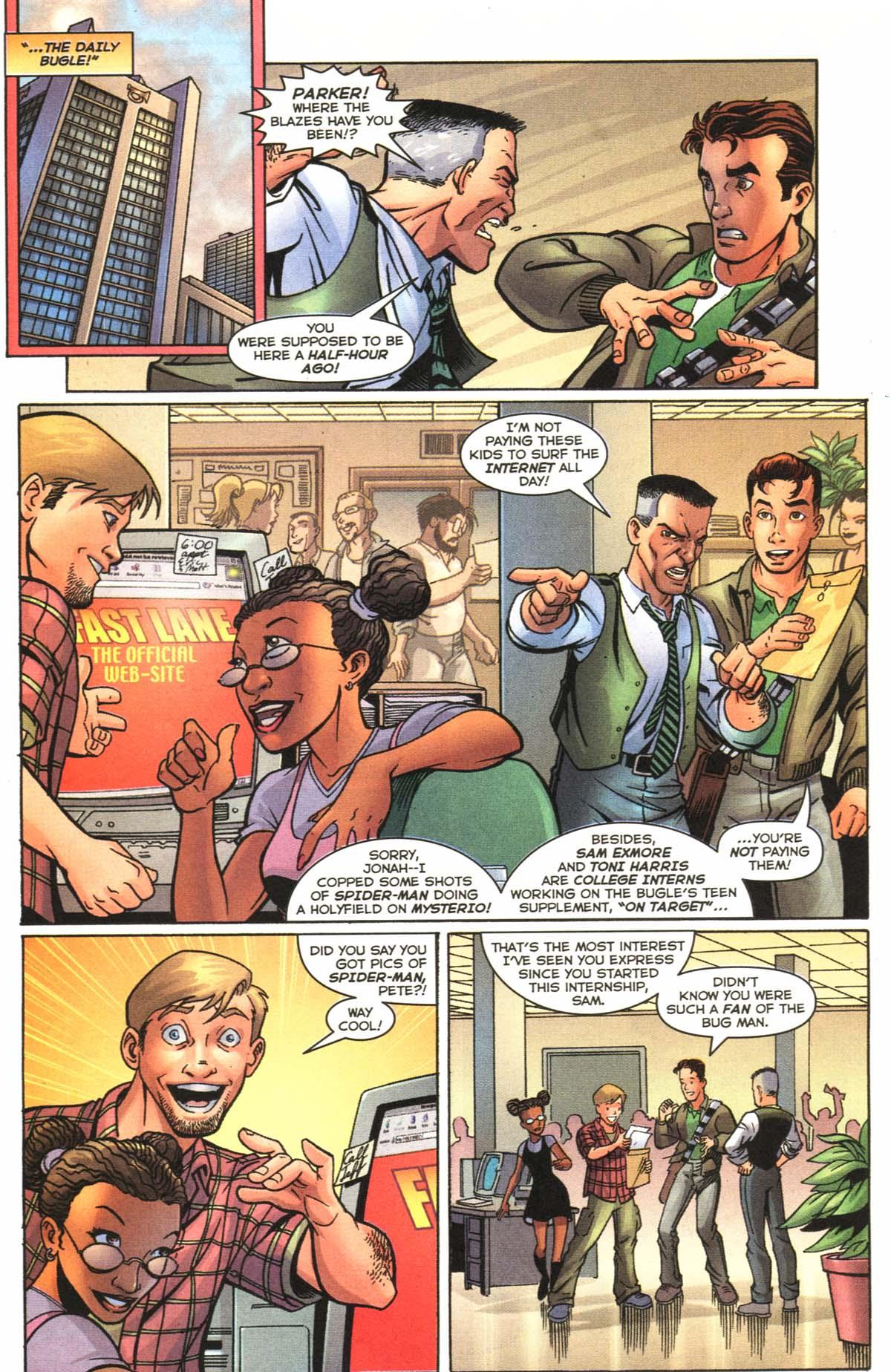 Read online Slingers comic -  Issue #12 - 16