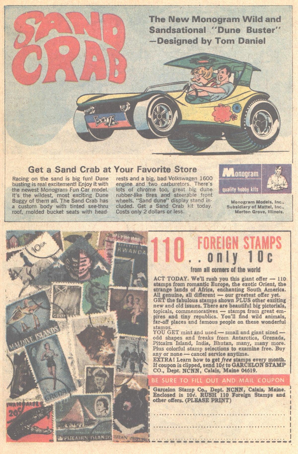 Read online Adventure Comics (1938) comic -  Issue #388 - 9