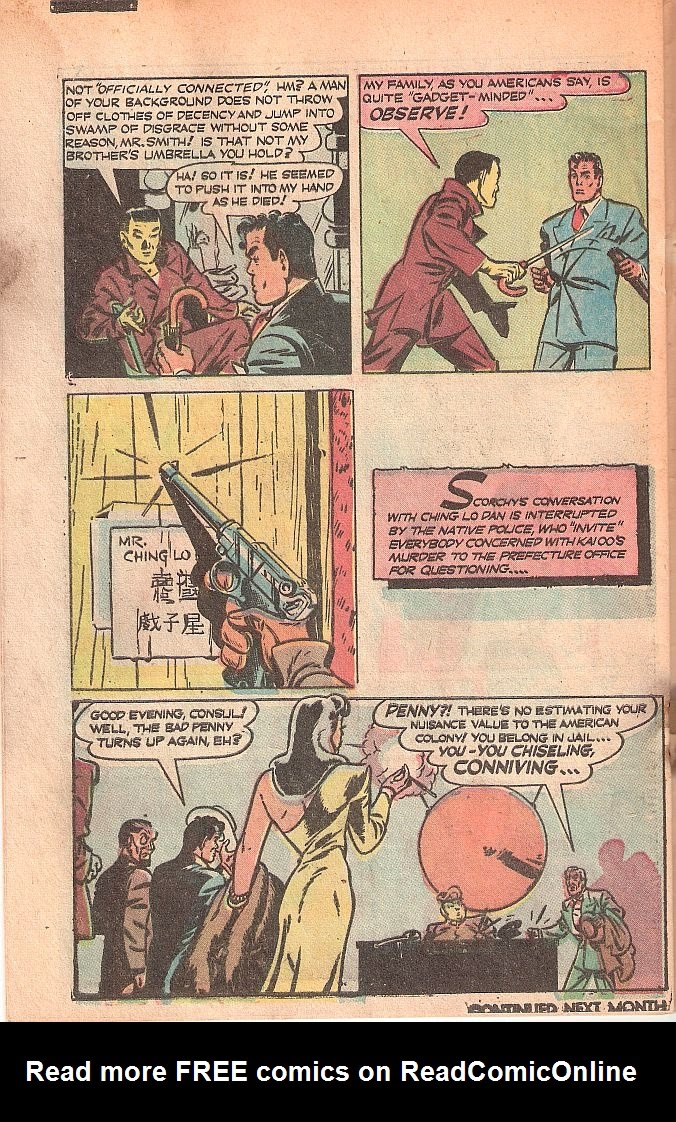Read online Famous Funnies comic -  Issue #174 - 42