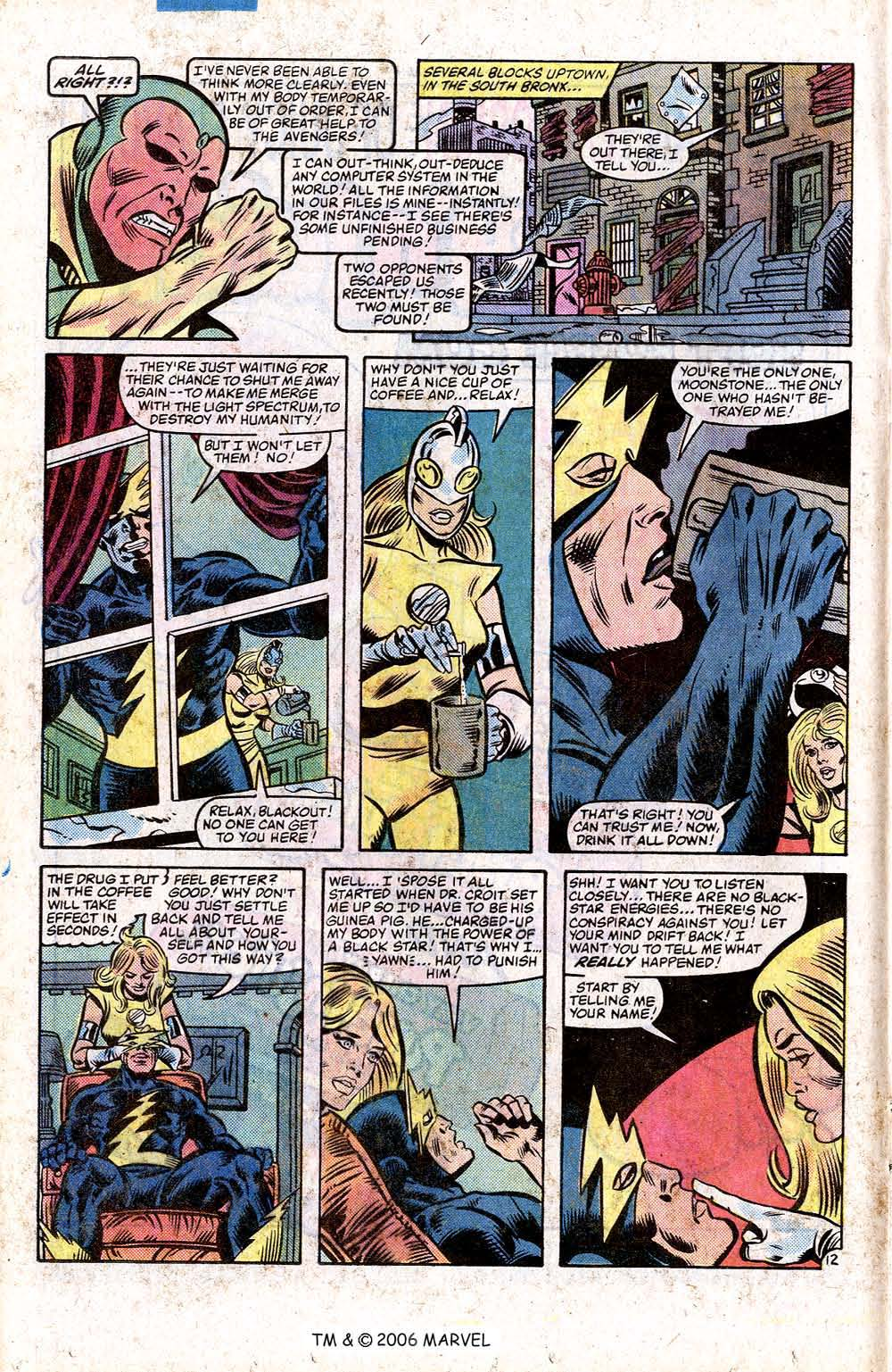 The Avengers (1963) 238 Page 15