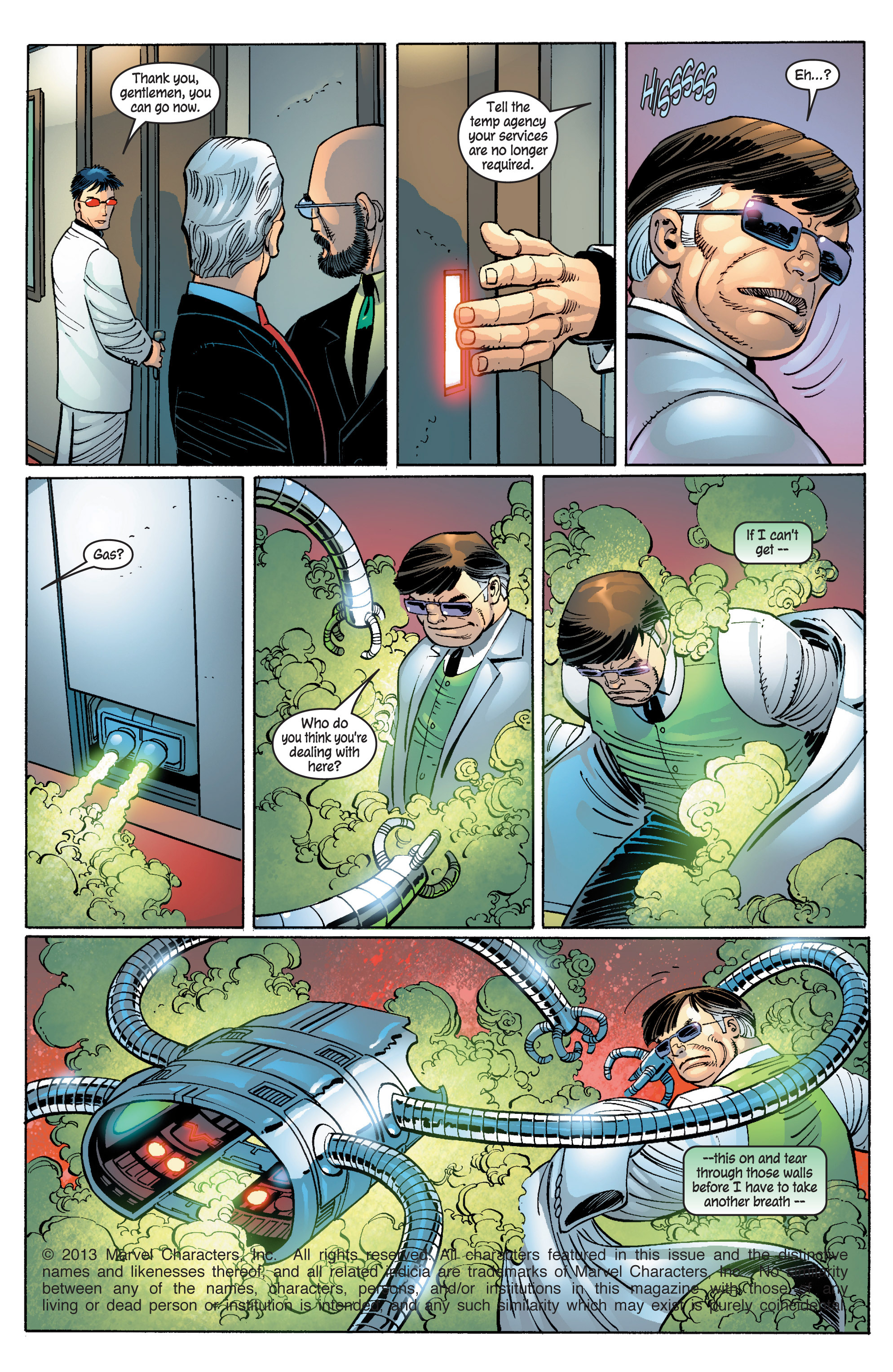 The Amazing Spider-Man (1999) 43 Page 4