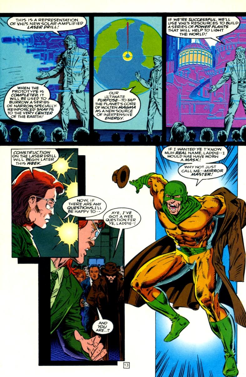Read online Gunfire comic -  Issue #6 - 17