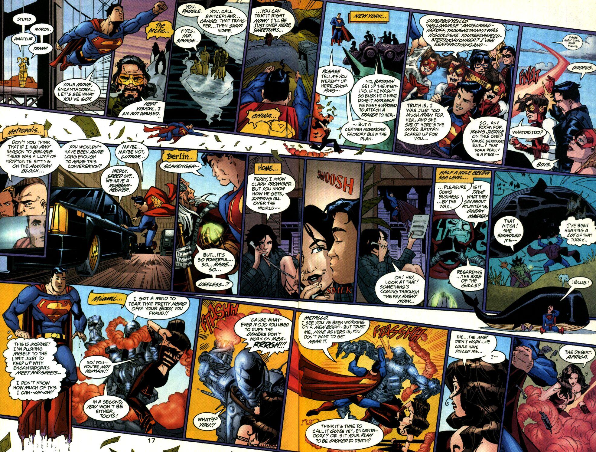 Action Comics (1938) 760 Page 17