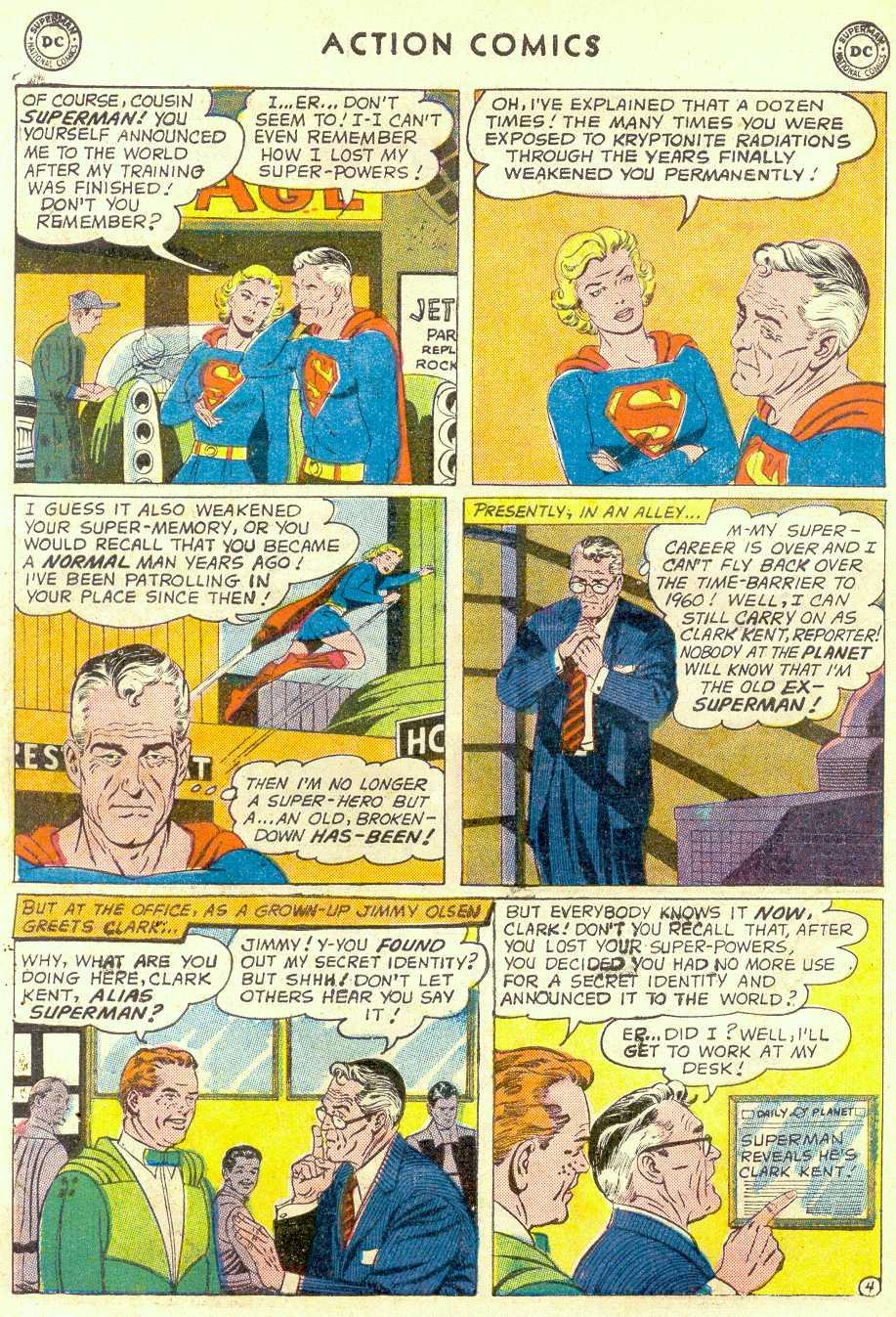 Action Comics (1938) 270 Page 5