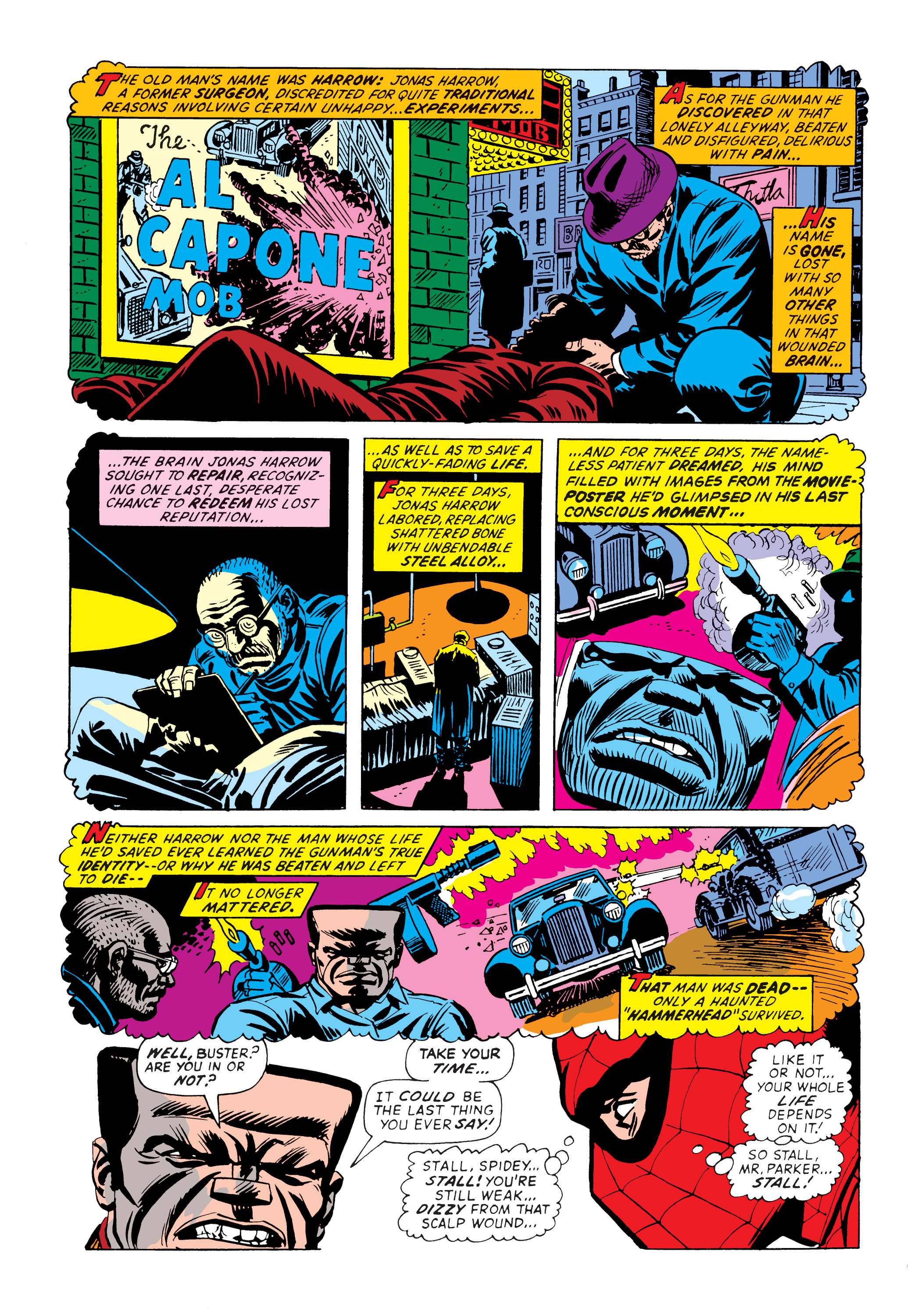 The Amazing Spider-Man (1963) 114 Page 9