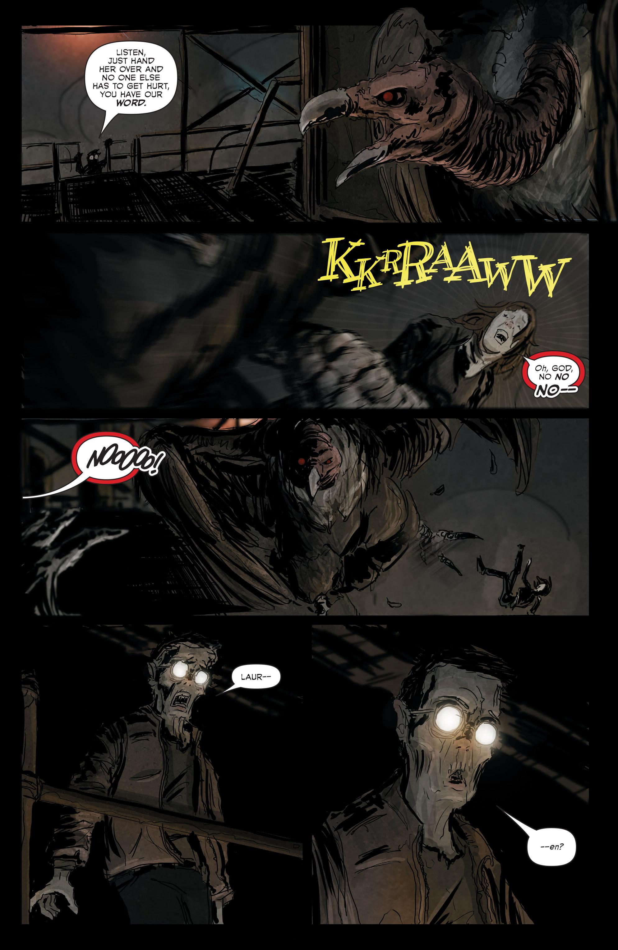 Read online Hoax Hunters (2012) comic -  Issue # TPB 3 - 43