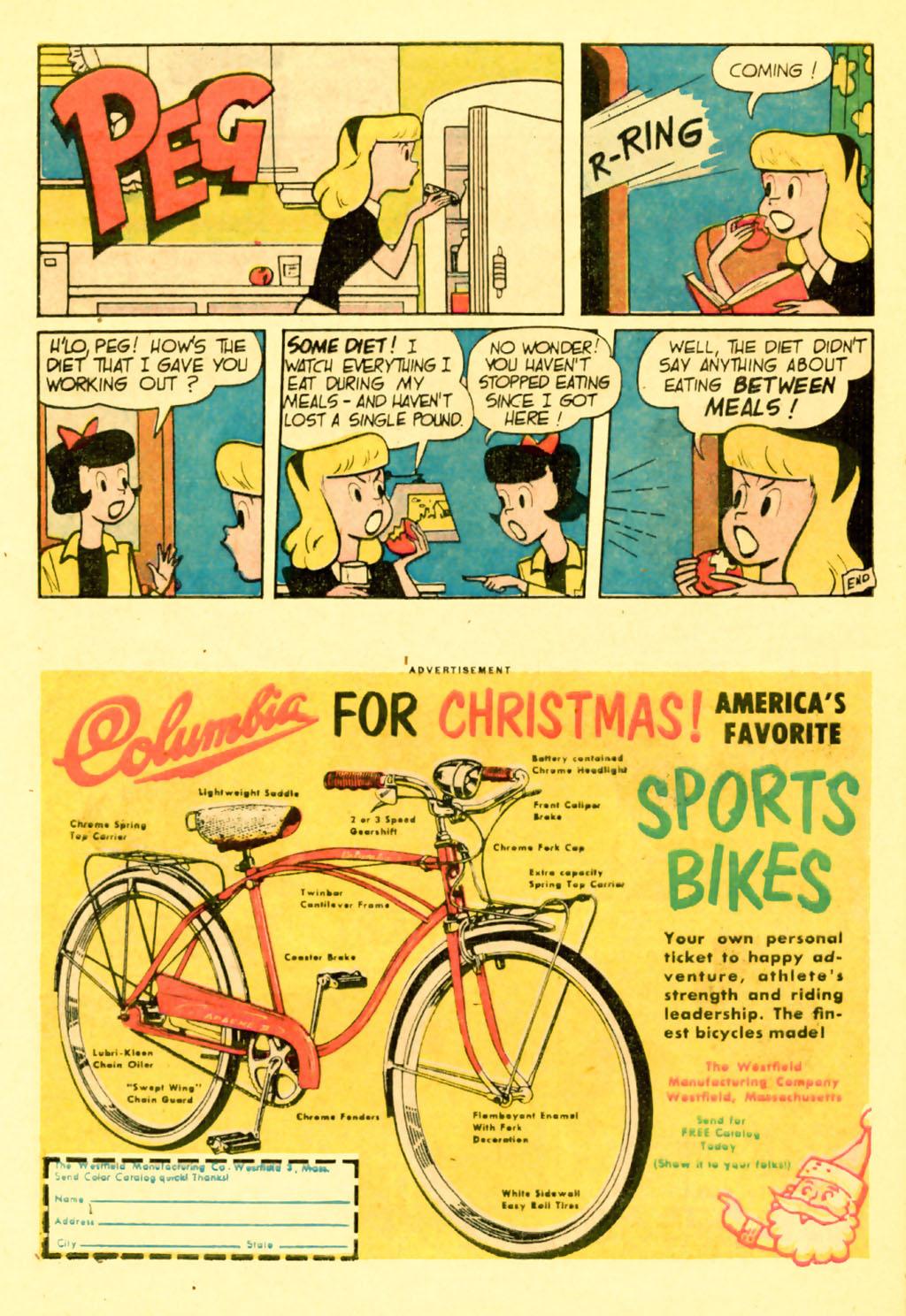 Read online Wonder Woman (1942) comic -  Issue #103 - 14