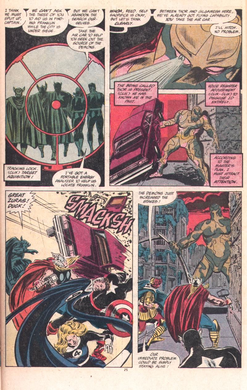 The Avengers (1963) 300 Page 22