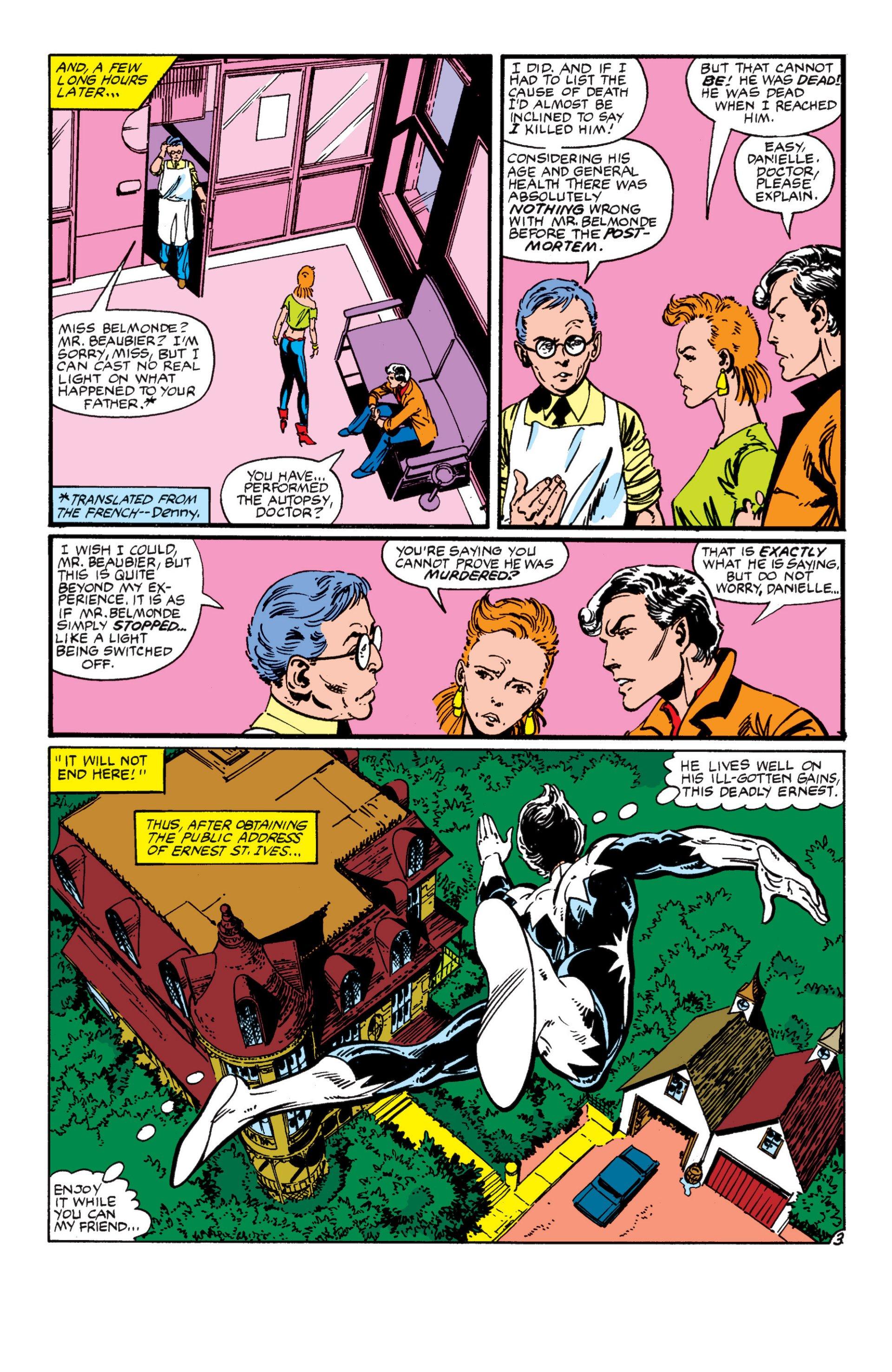 Read online Alpha Flight (1983) comic -  Issue #8 - 4