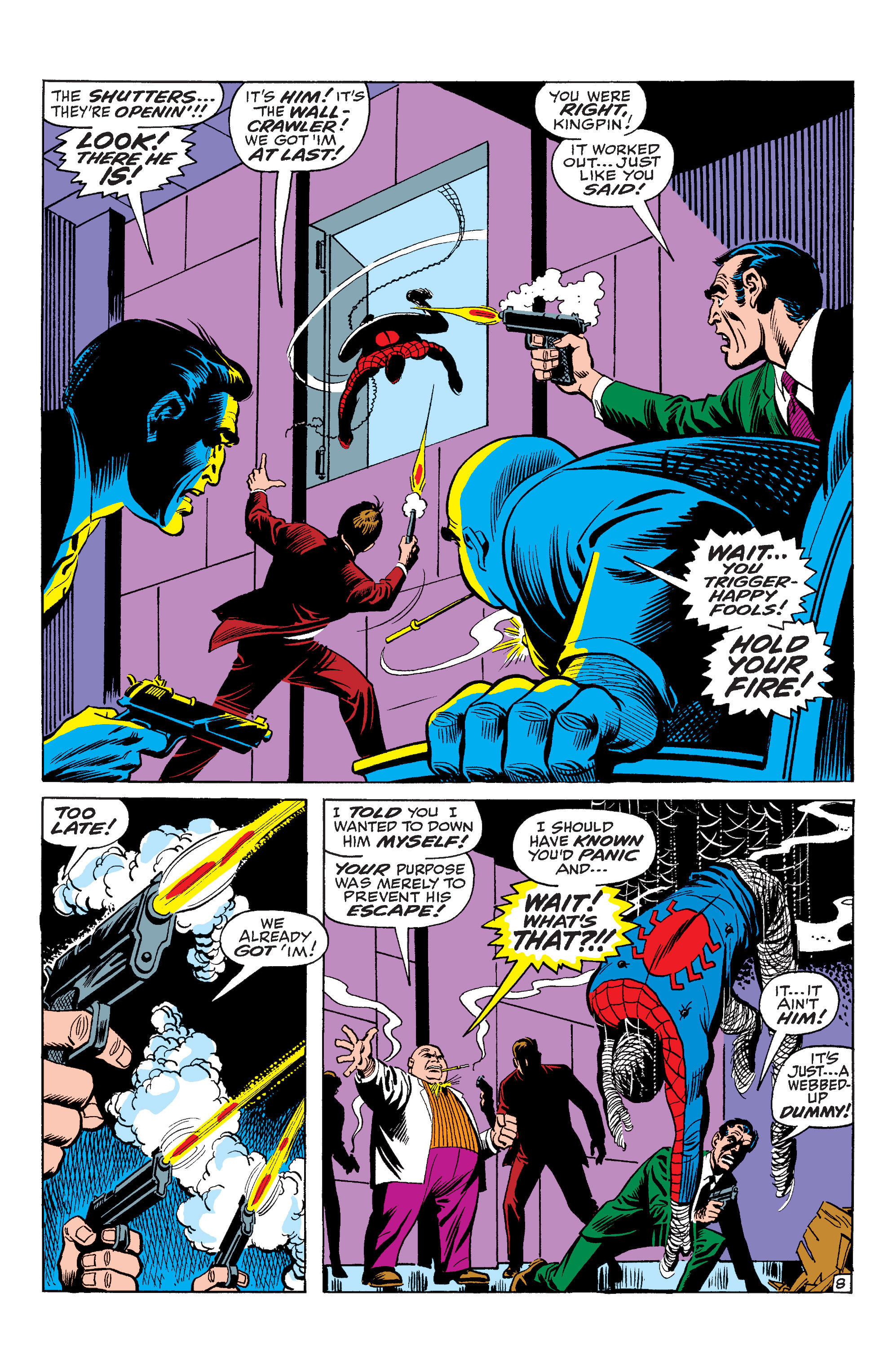 The Amazing Spider-Man (1963) 69 Page 8