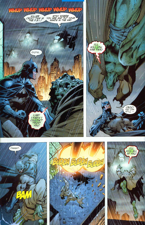 Read online Batman: Hush comic -  Issue #3 - 19