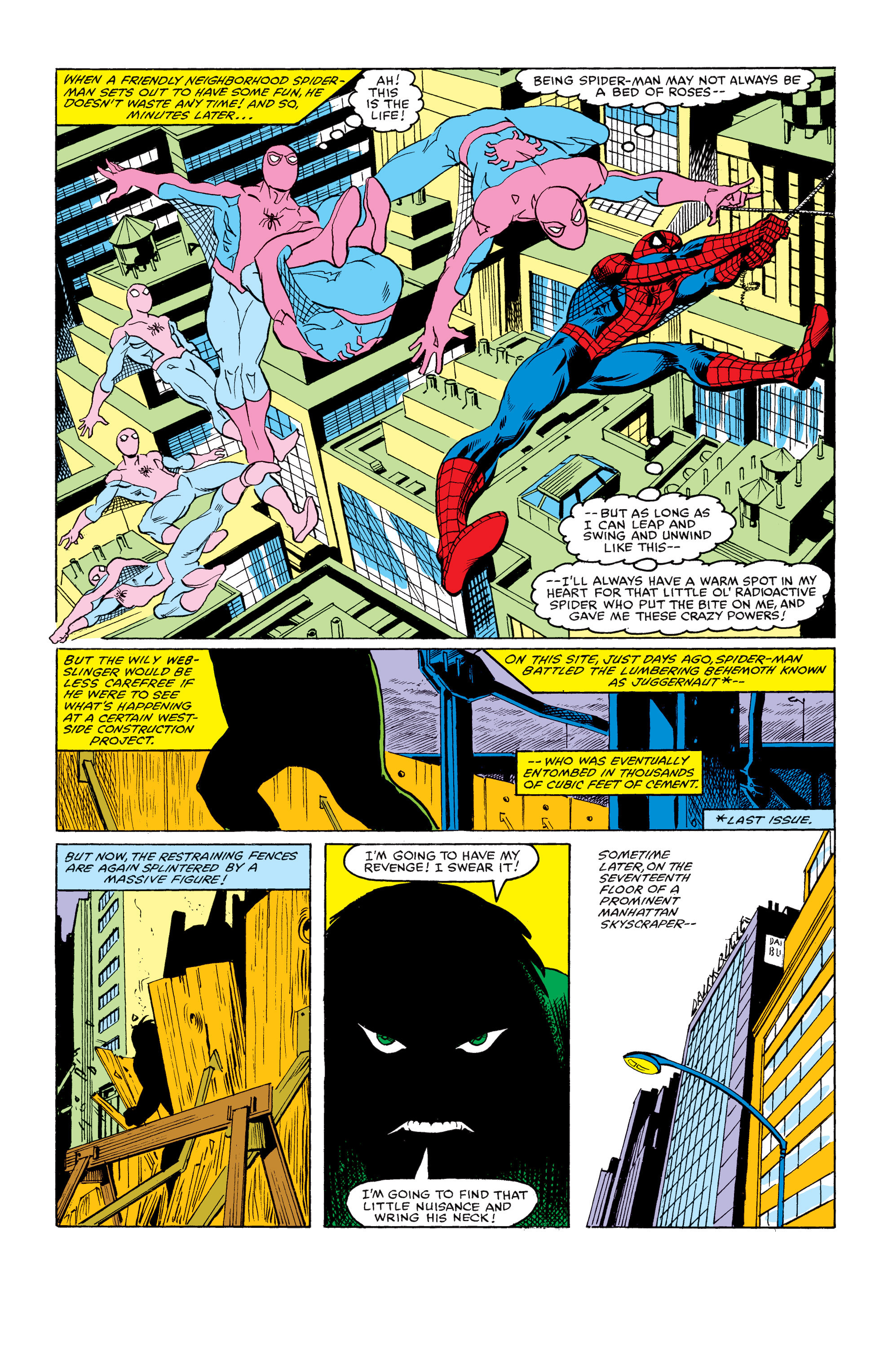 The Amazing Spider-Man (1963) 231 Page 7