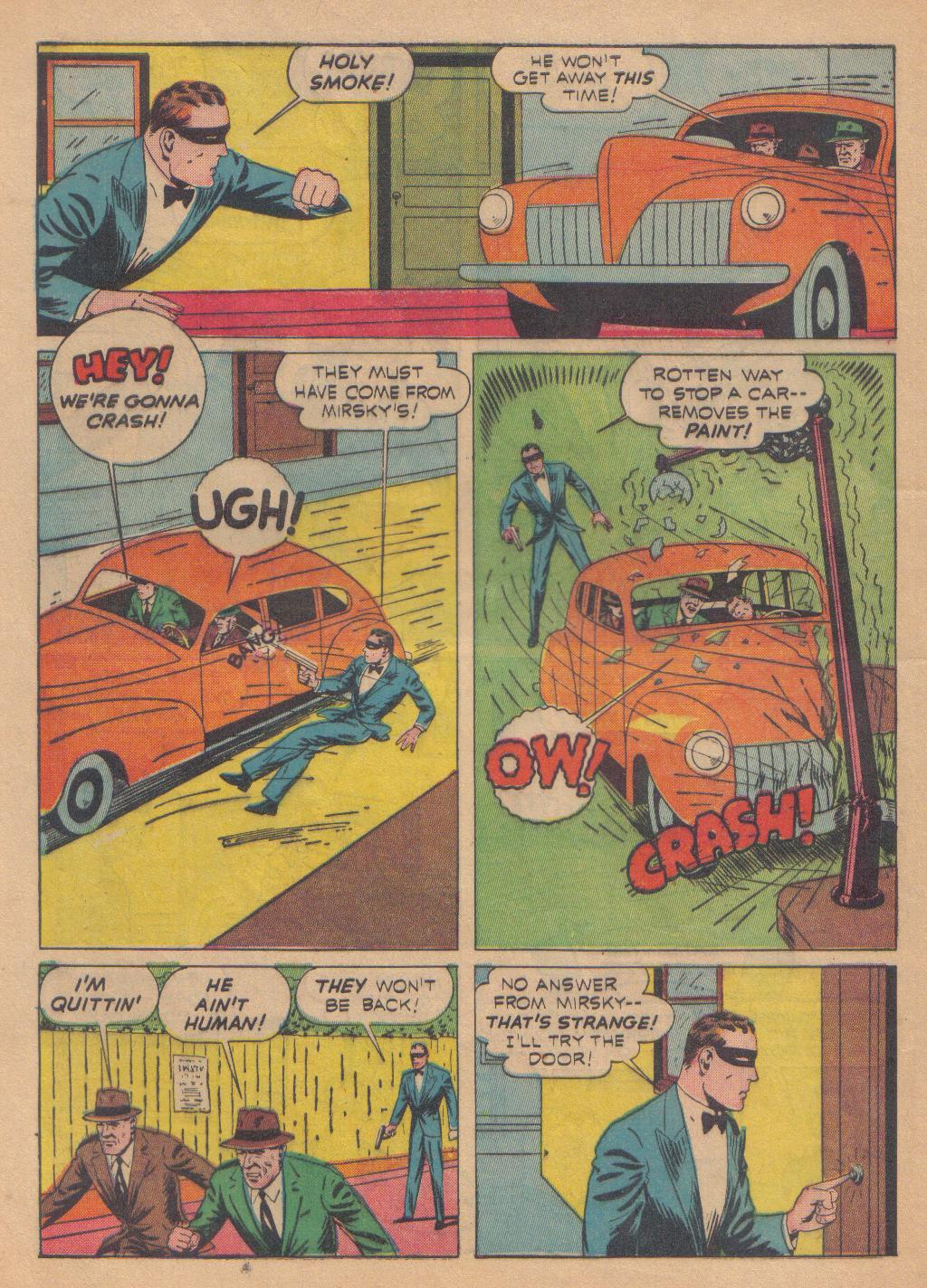 Exciting Comics (1940) issue 13 - Page 54