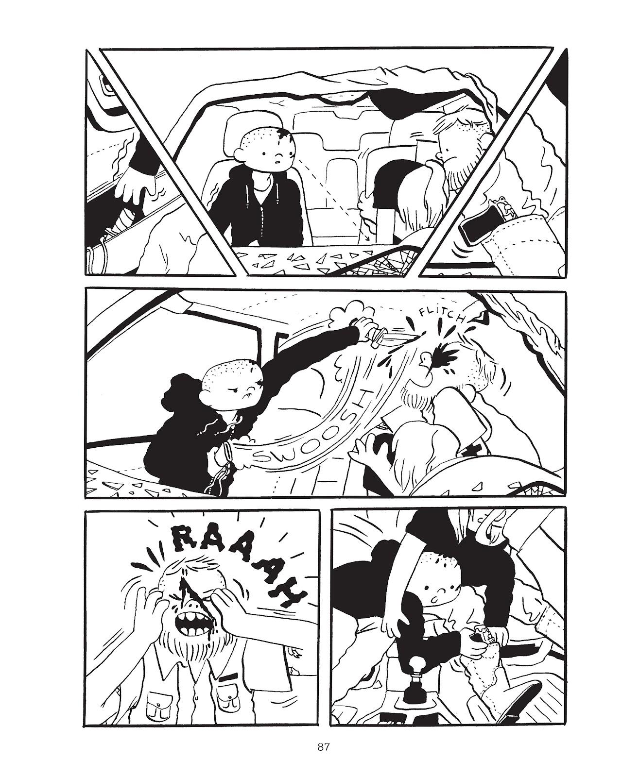 Read online Bastard comic -  Issue # TPB (Part 1) - 89