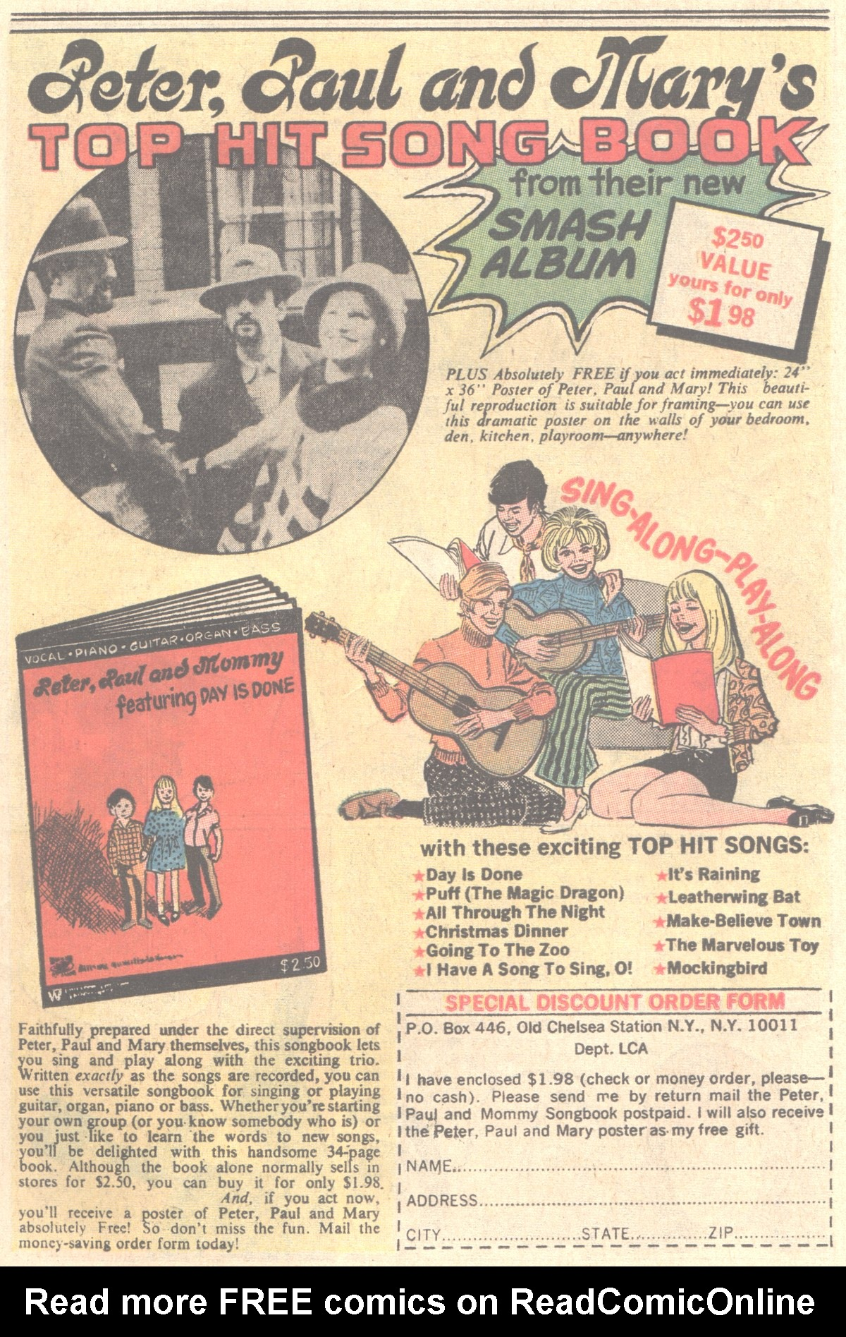 Read online Adventure Comics (1938) comic -  Issue #389 - 11