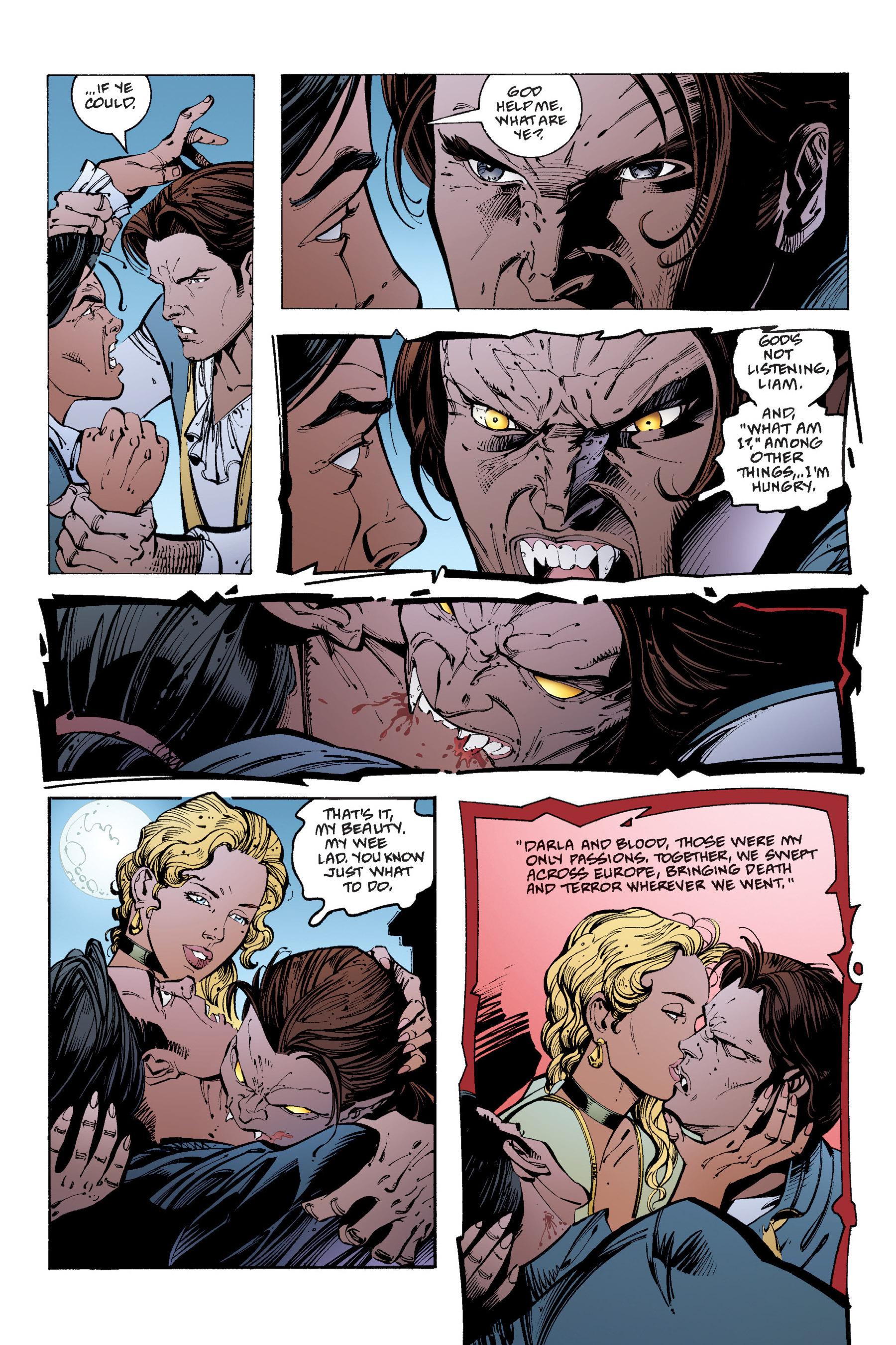 Read online Buffy the Vampire Slayer: Omnibus comic -  Issue # TPB 4 - 237