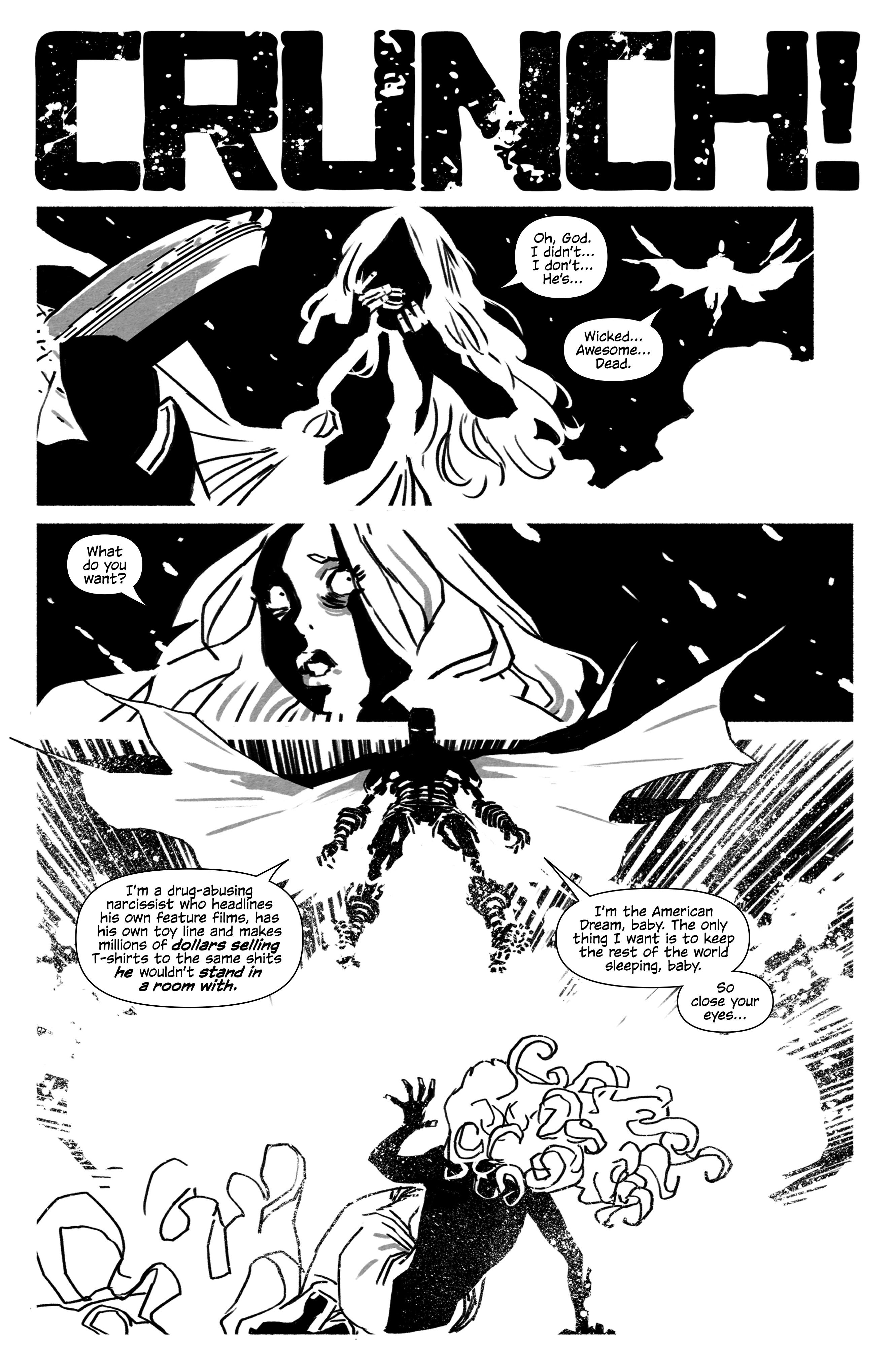Read online Renato Jones, Season 2: Freelancer comic -  Issue #1 - 25