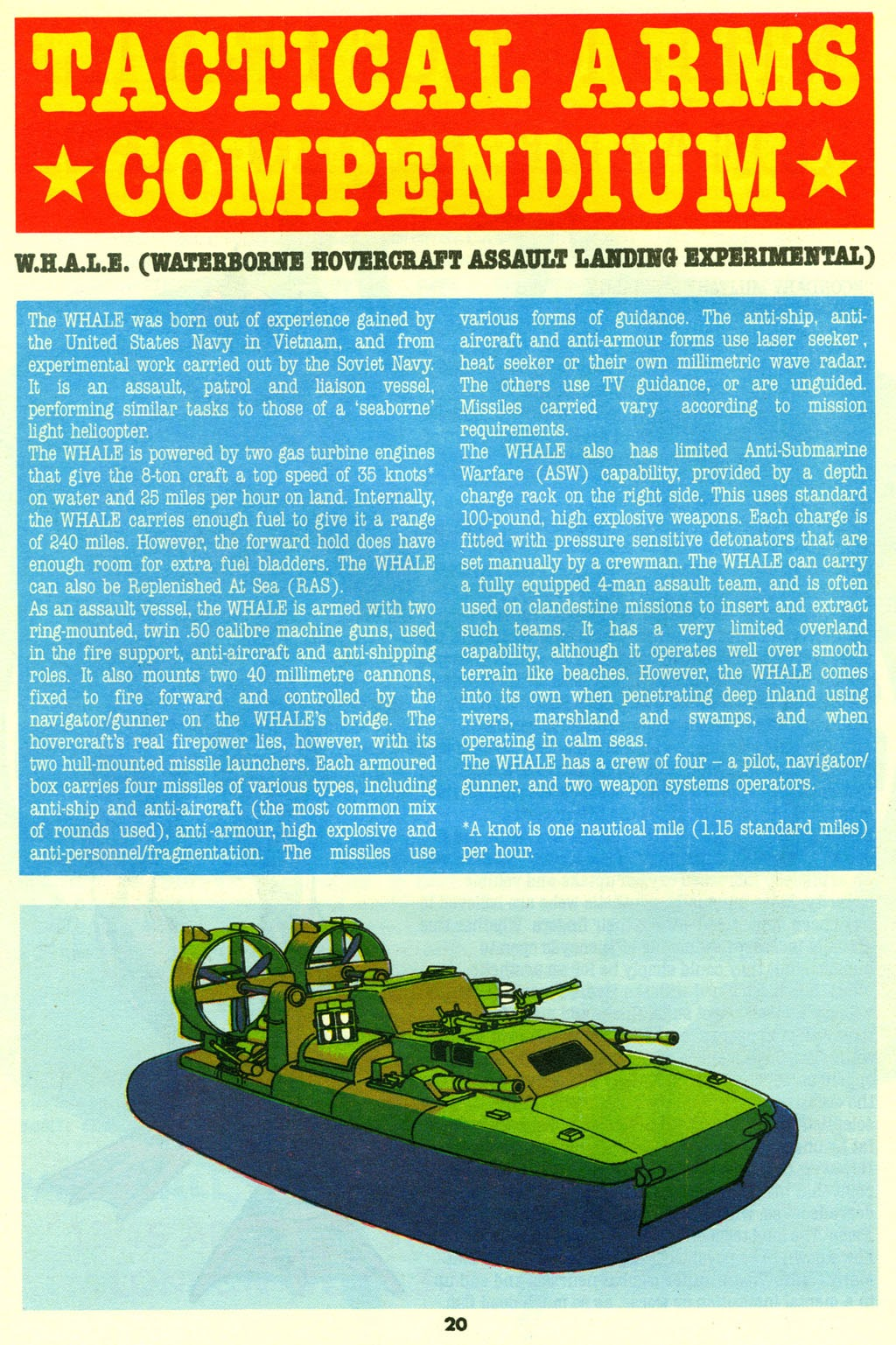 G.I. Joe European Missions issue 14 - Page 21