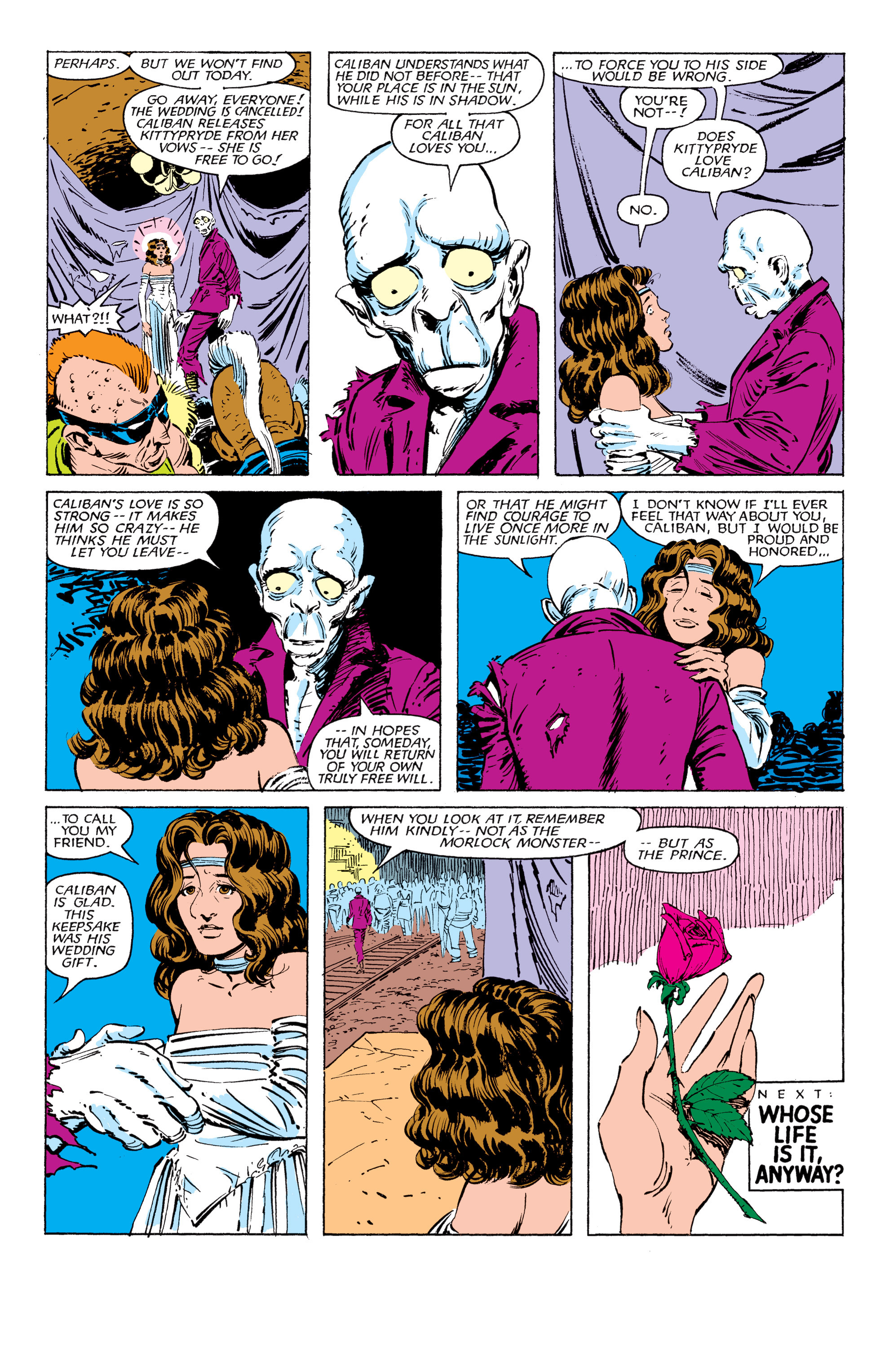 Read online Uncanny X-Men (1963) comic -  Issue #179 - 23
