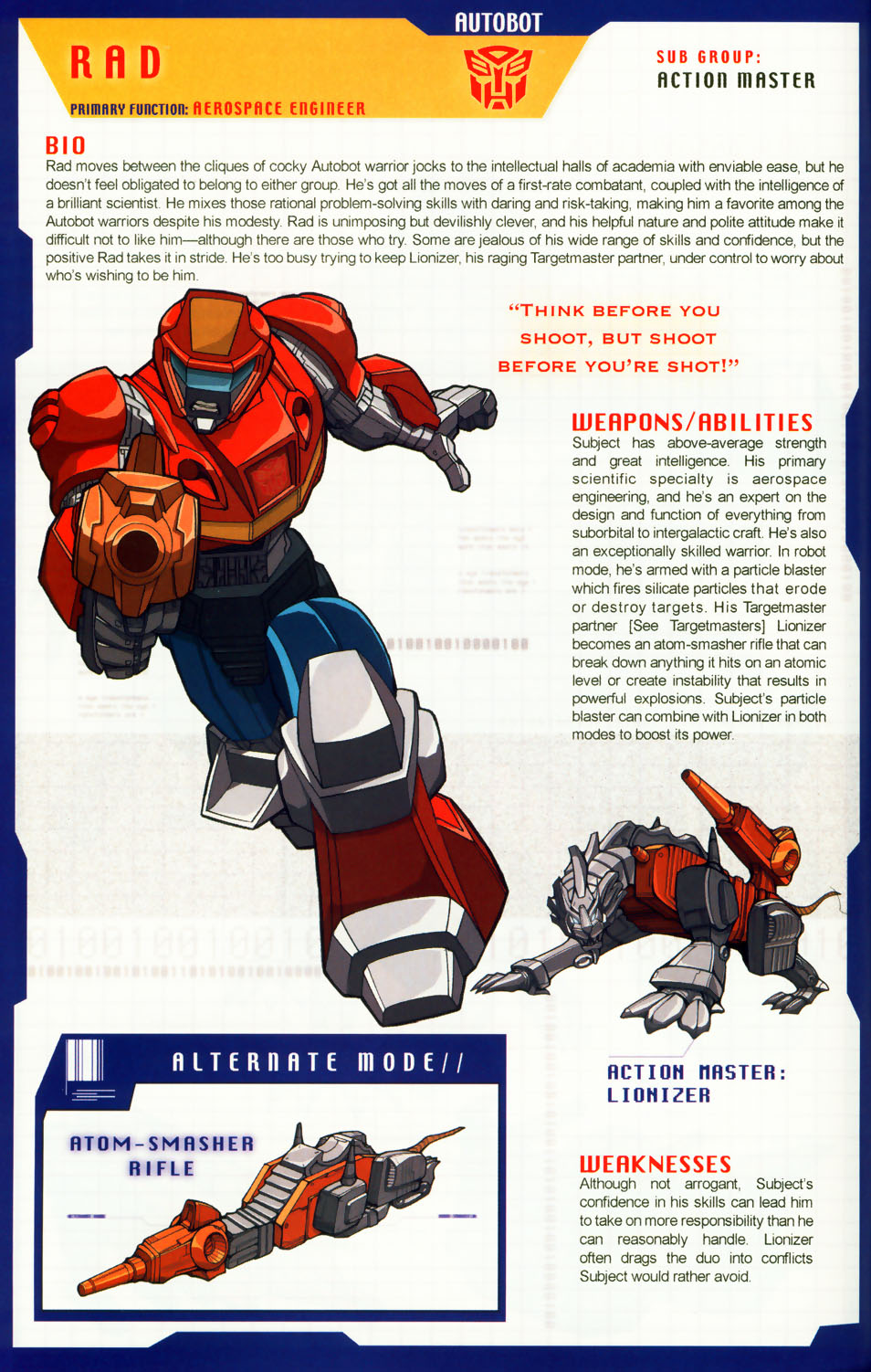 Read online Transformers: More than Meets the Eye comic -  Issue #5 - 16