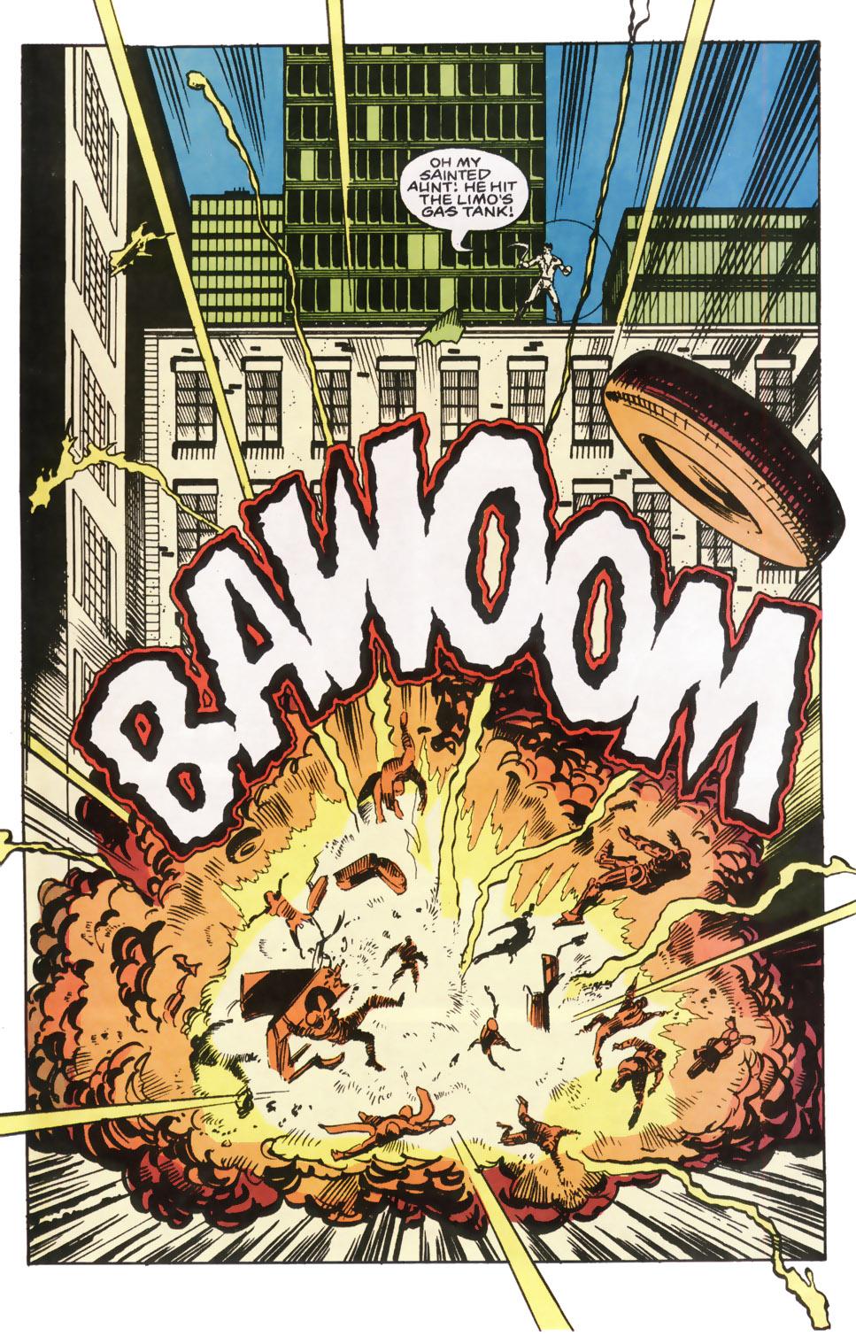 Read online Robocop (1990) comic -  Issue #10 - 22