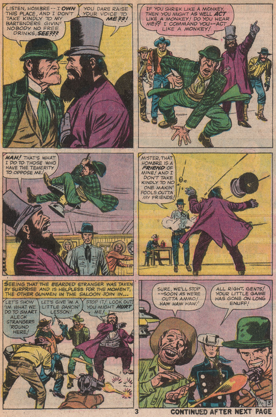The Rawhide Kid (1955) issue 134 - Page 5