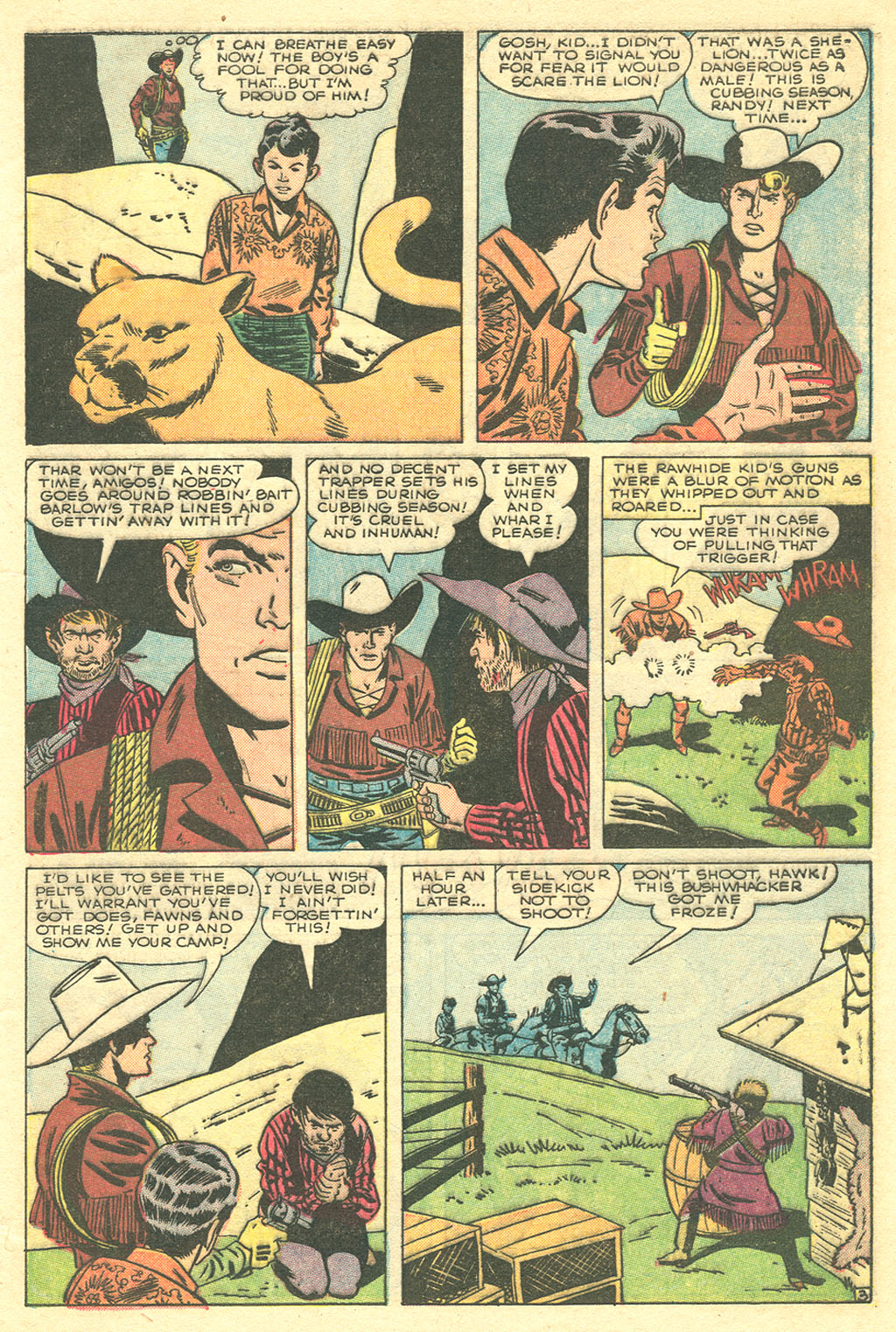The Rawhide Kid (1955) issue 5 - Page 29