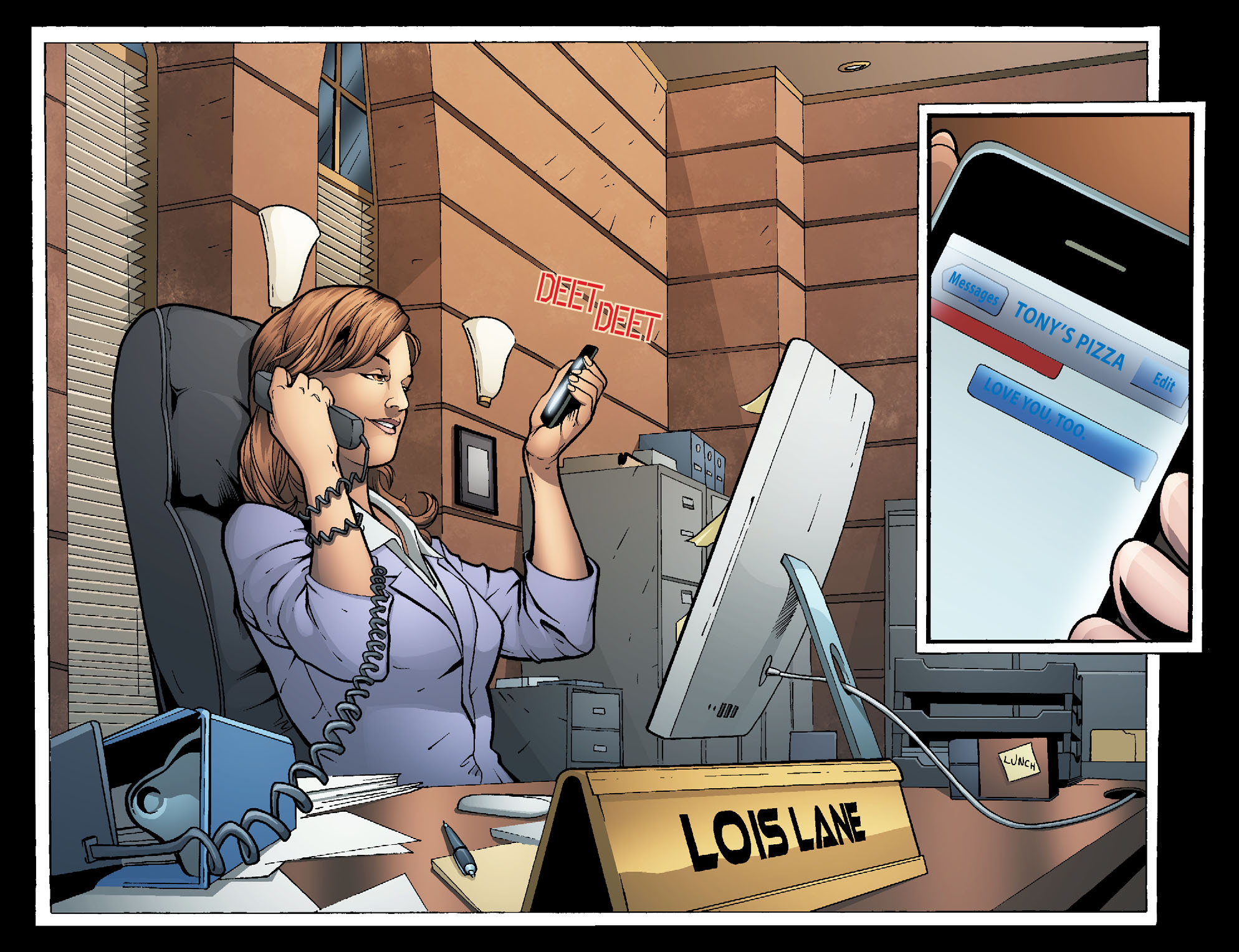 Read online Smallville: Alien comic -  Issue #1 - 11