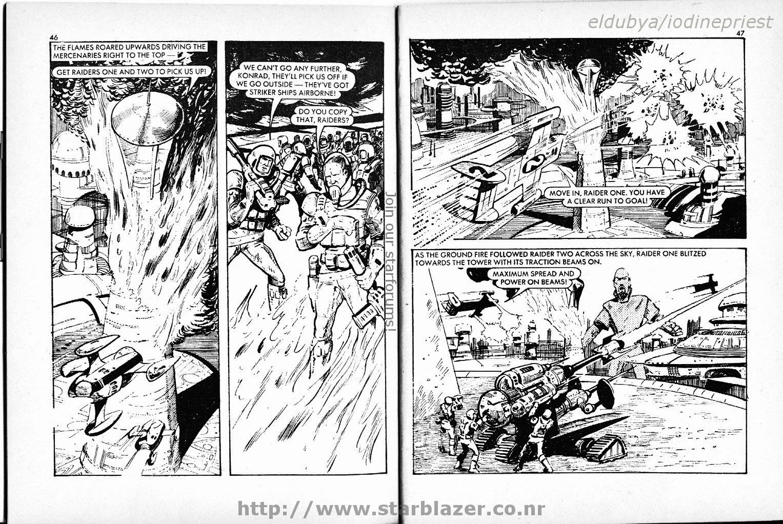 Starblazer issue 119 - Page 25