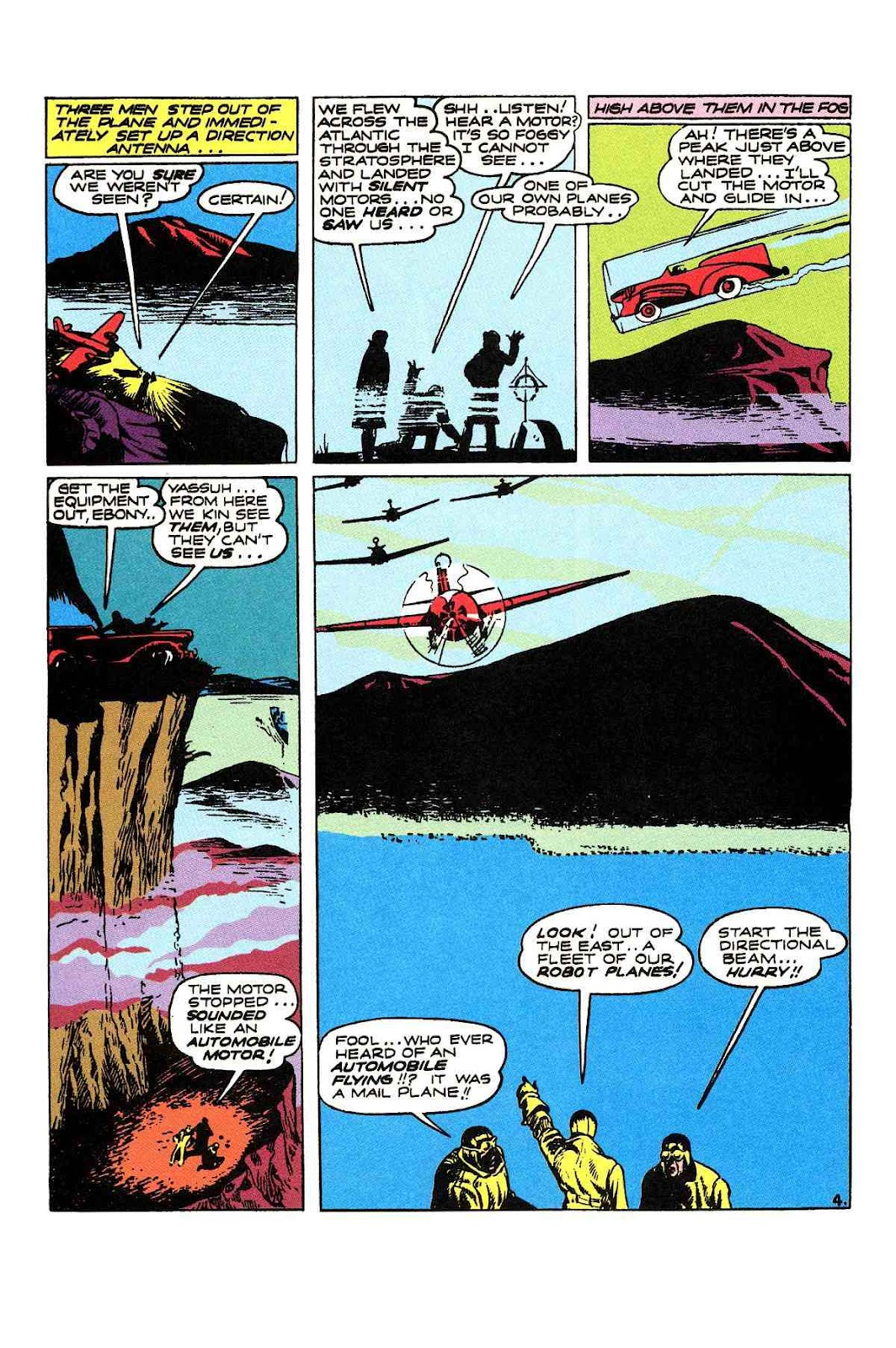 Read online Will Eisner's The Spirit Archives comic -  Issue # TPB 2 (Part 1) - 76