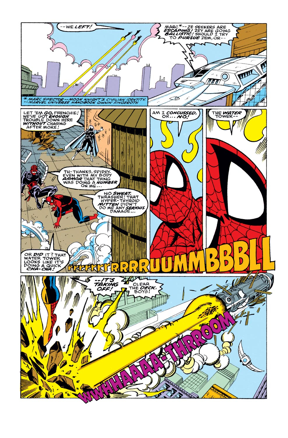 The Amazing Spider-Man (1963) 355 Page 12