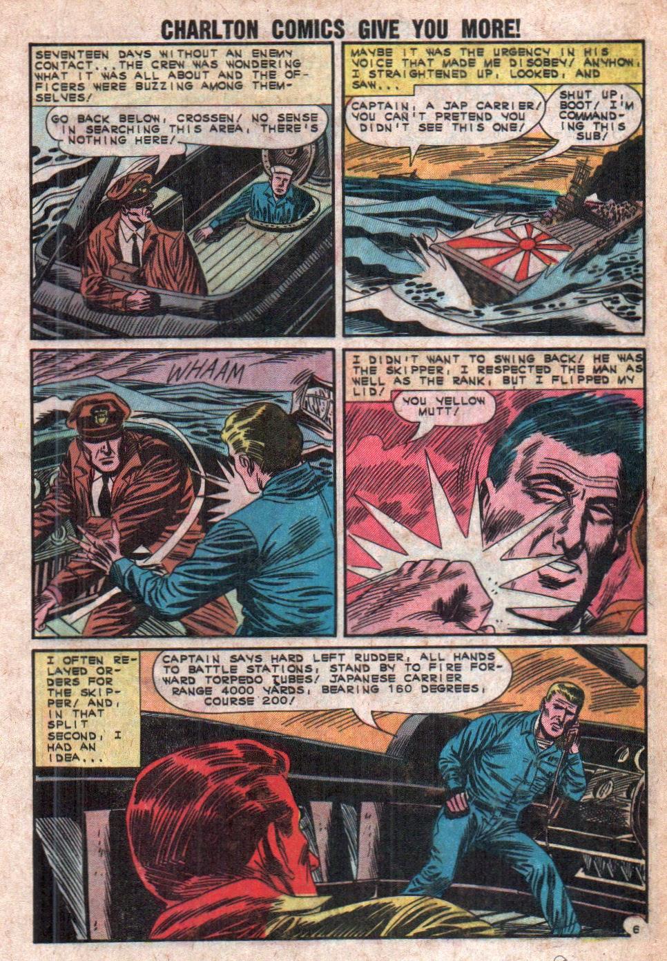 Read online Fightin' Navy comic -  Issue #108 - 9