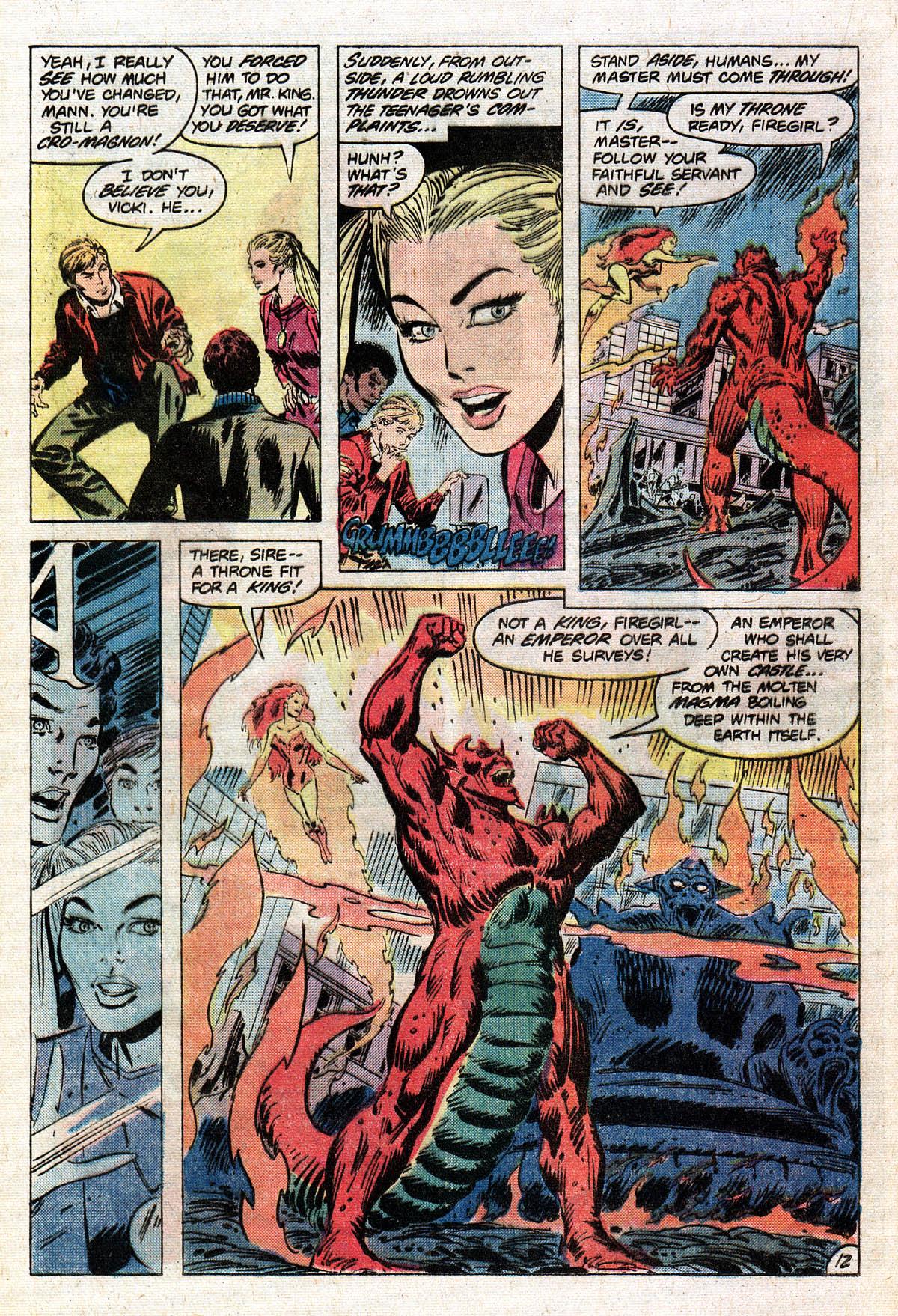 Read online Adventure Comics (1938) comic -  Issue #486 - 13