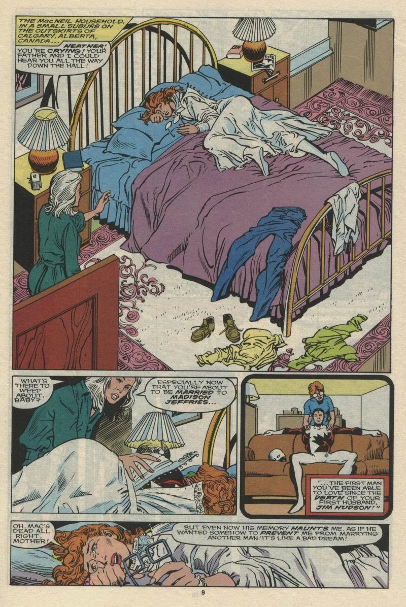 Read online Alpha Flight (1983) comic -  Issue #66 - 10