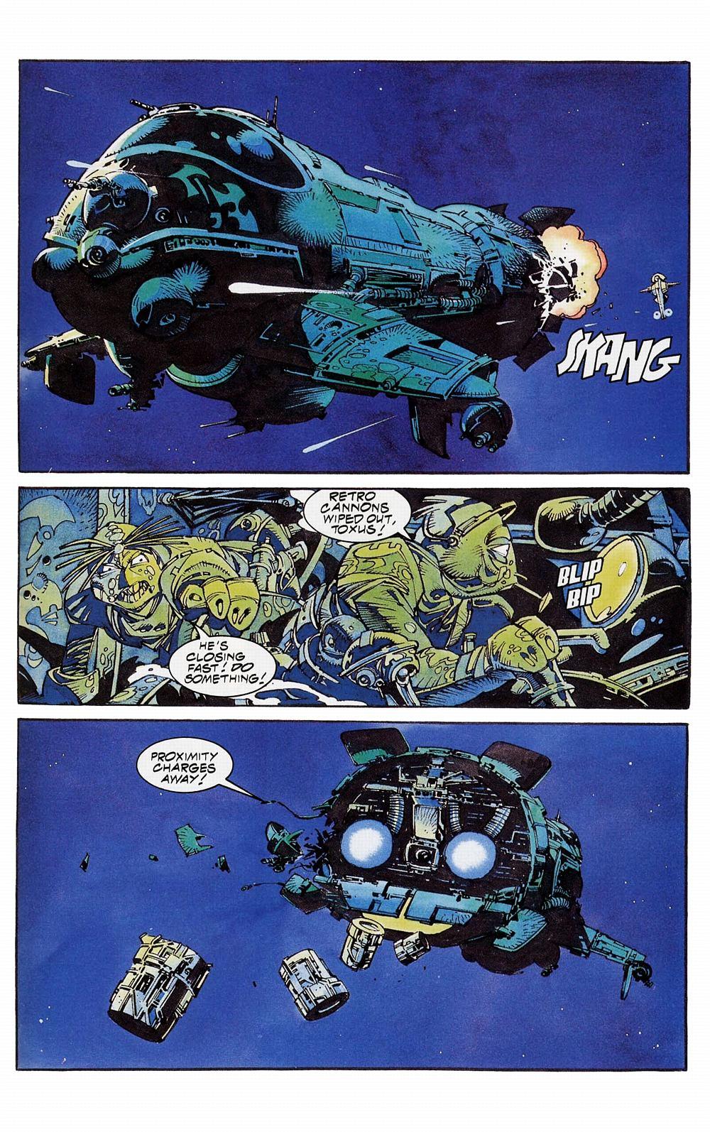 Read online Star Wars Omnibus comic -  Issue # Vol. 12 - 377