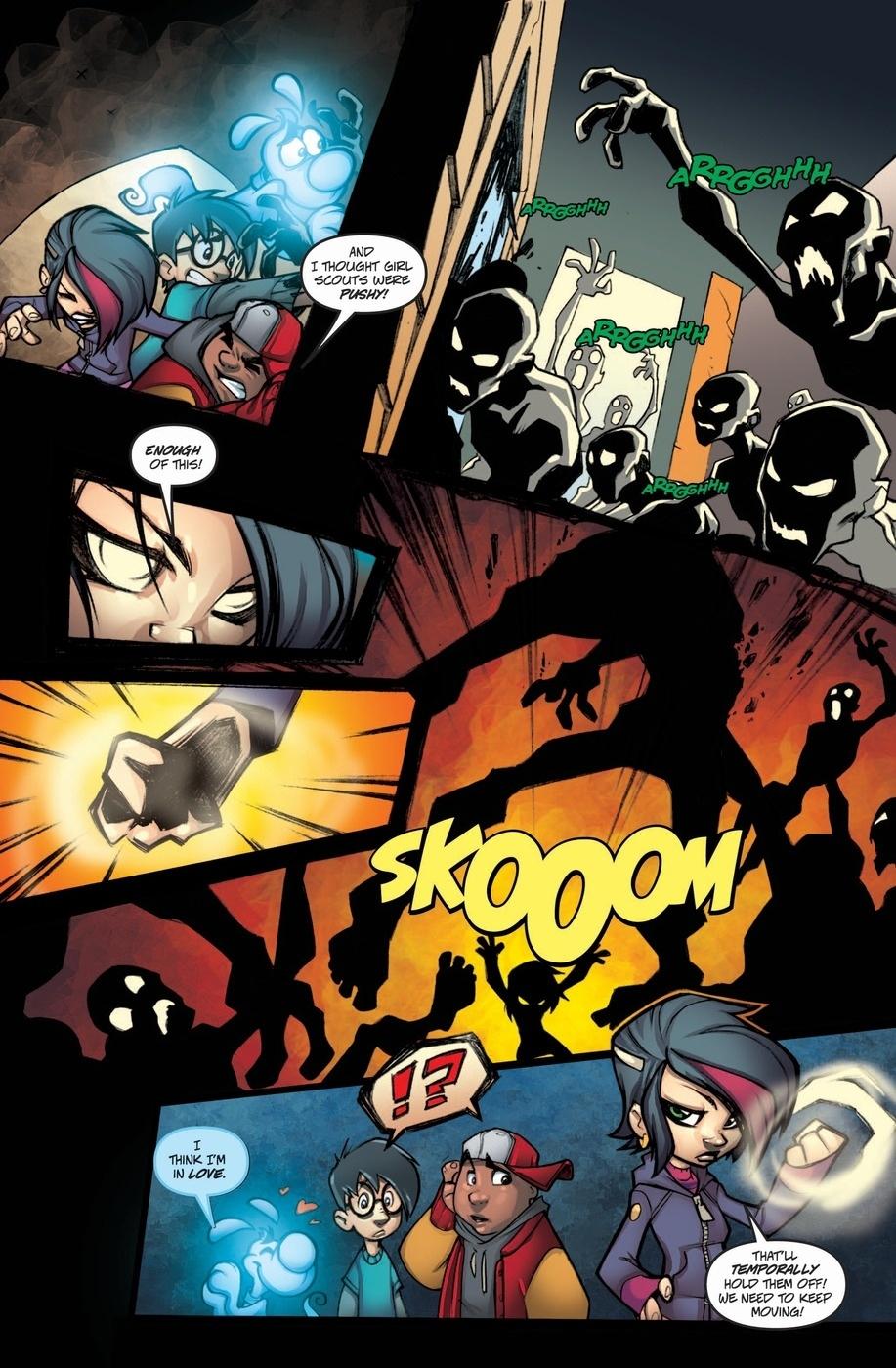 Read online Ralph Filmore comic -  Issue # Full - 46