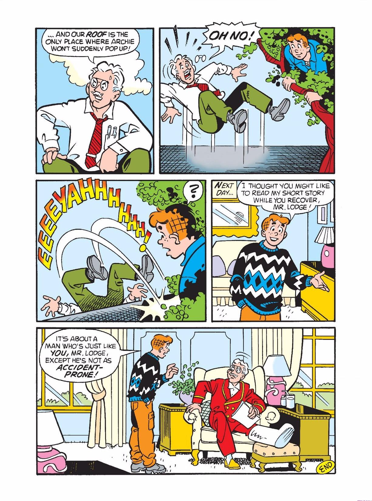 Read online Archie 1000 Page Comics Bonanza comic -  Issue #3 (Part 2) - 72