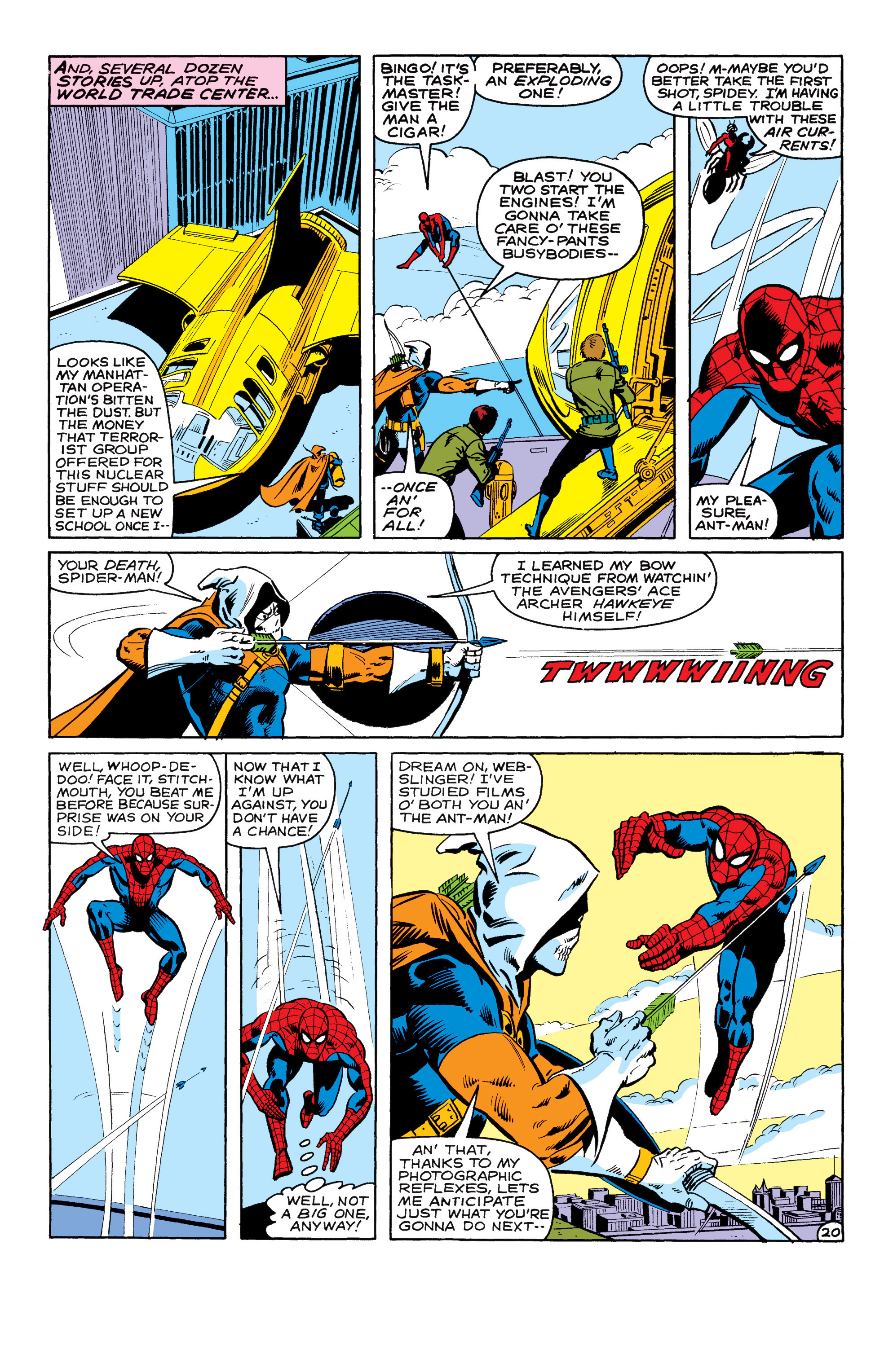 Read online Ant-Man: Scott Lang comic -  Issue #Ant-Man: Scott Lang TPB - 156