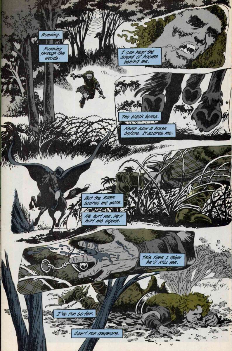 Read online Doctor Zero comic -  Issue #8 - 7