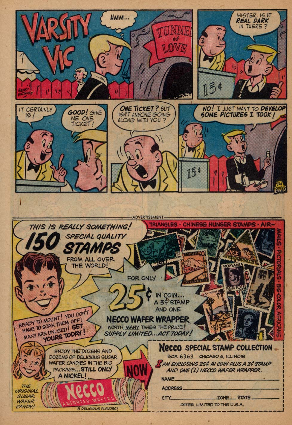 Superboy (1949) issue 25 - Page 23