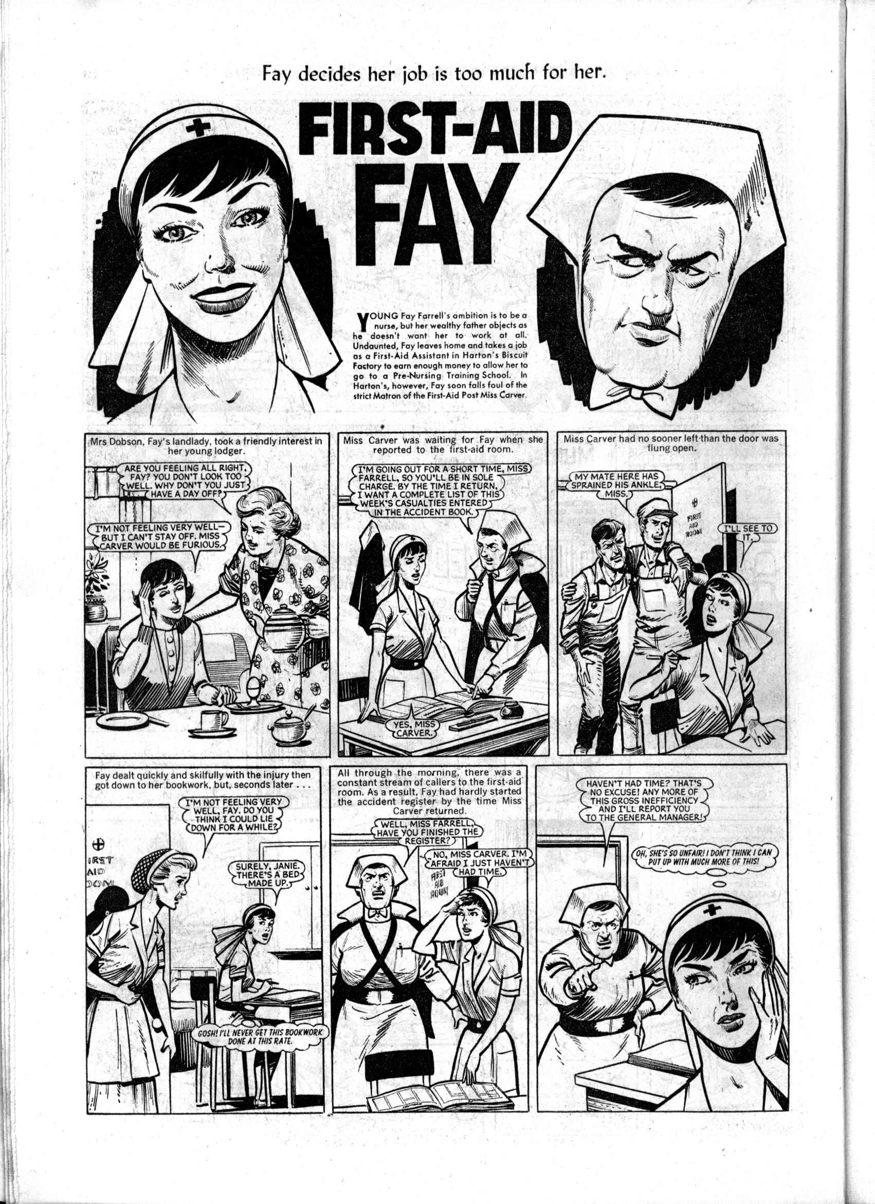 Read online Judy comic -  Issue #169 - 28
