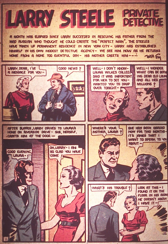 Detective Comics (1937) 10 Page 9