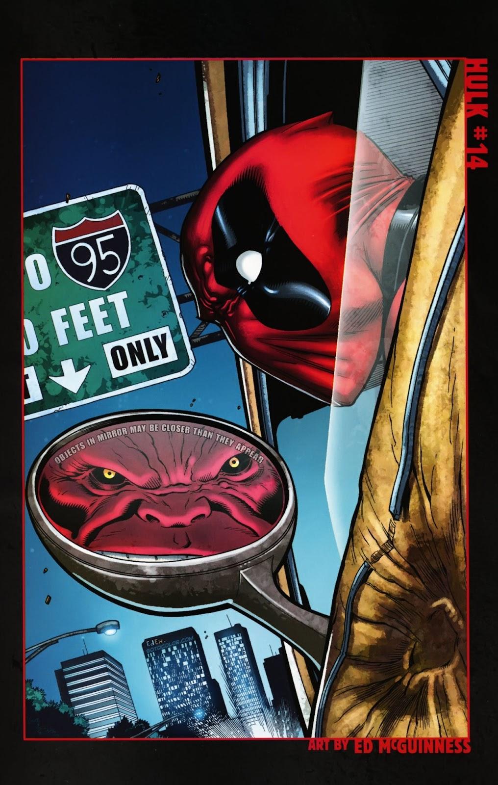 Read online Deadpool (2008) comic -  Issue #1000 - 89