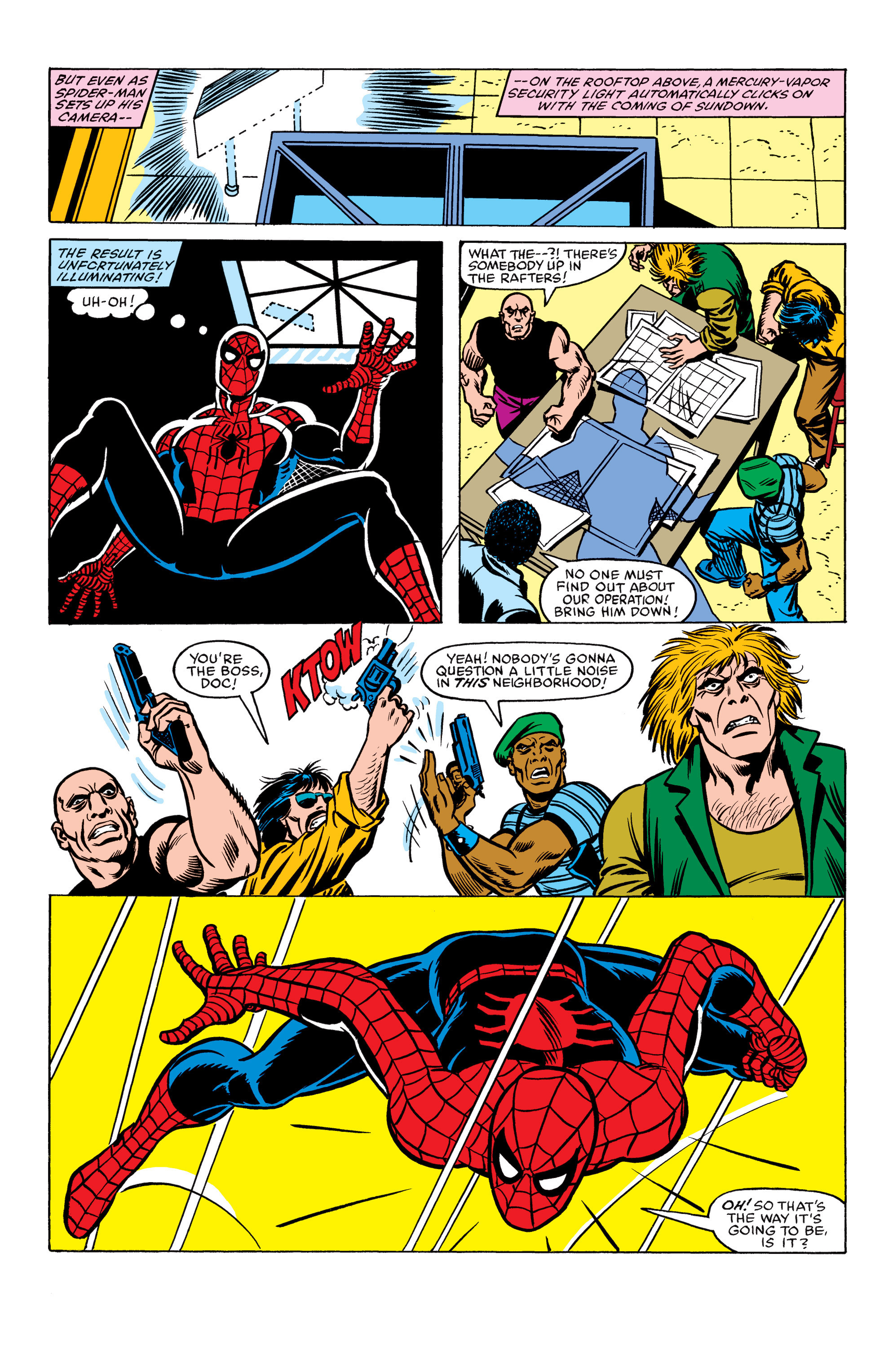 The Amazing Spider-Man (1963) 247 Page 11