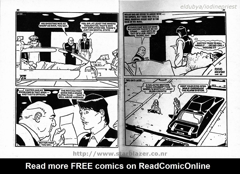 Starblazer issue 272 - Page 22