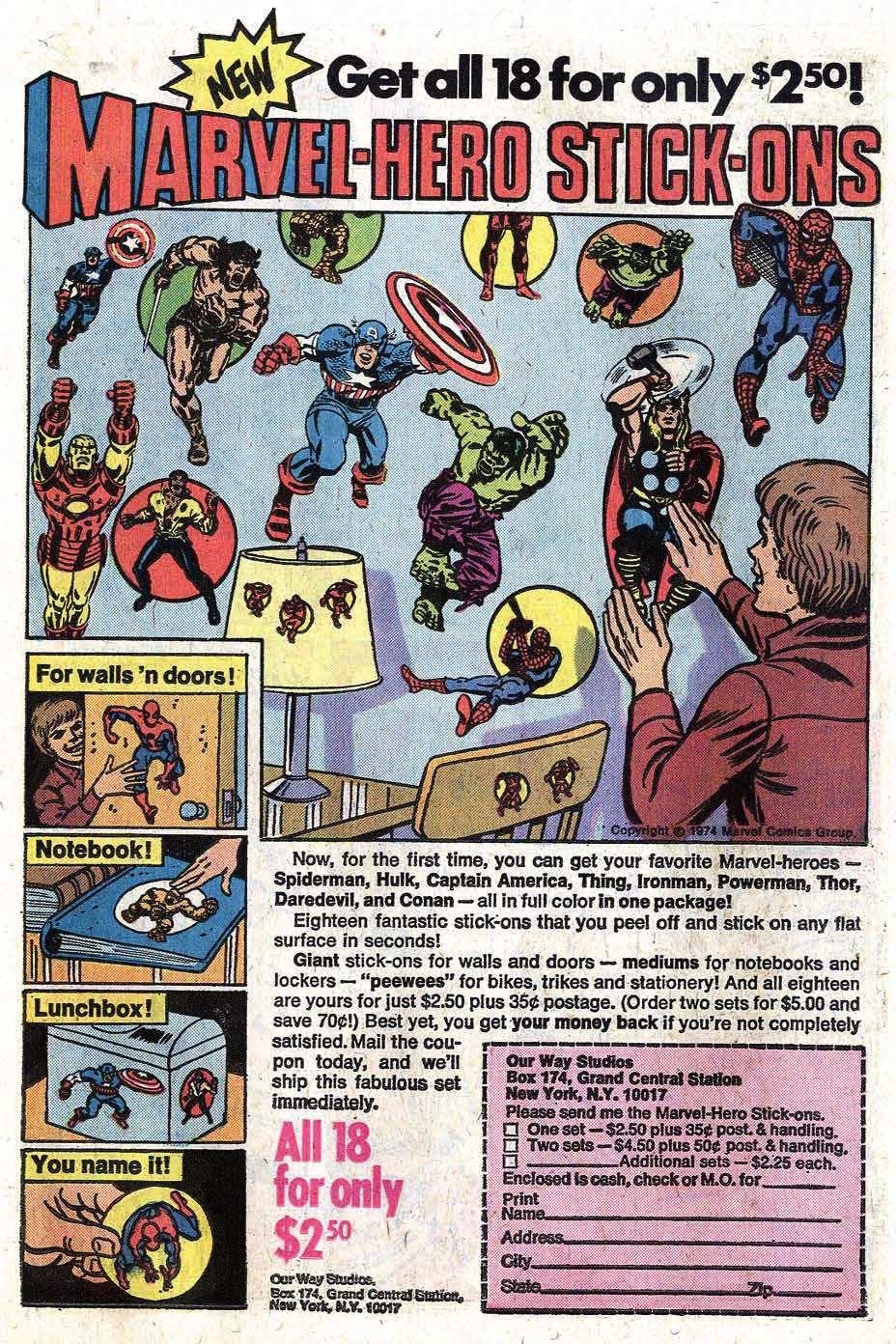 Uncanny X-Men (1963) 90 Page 14