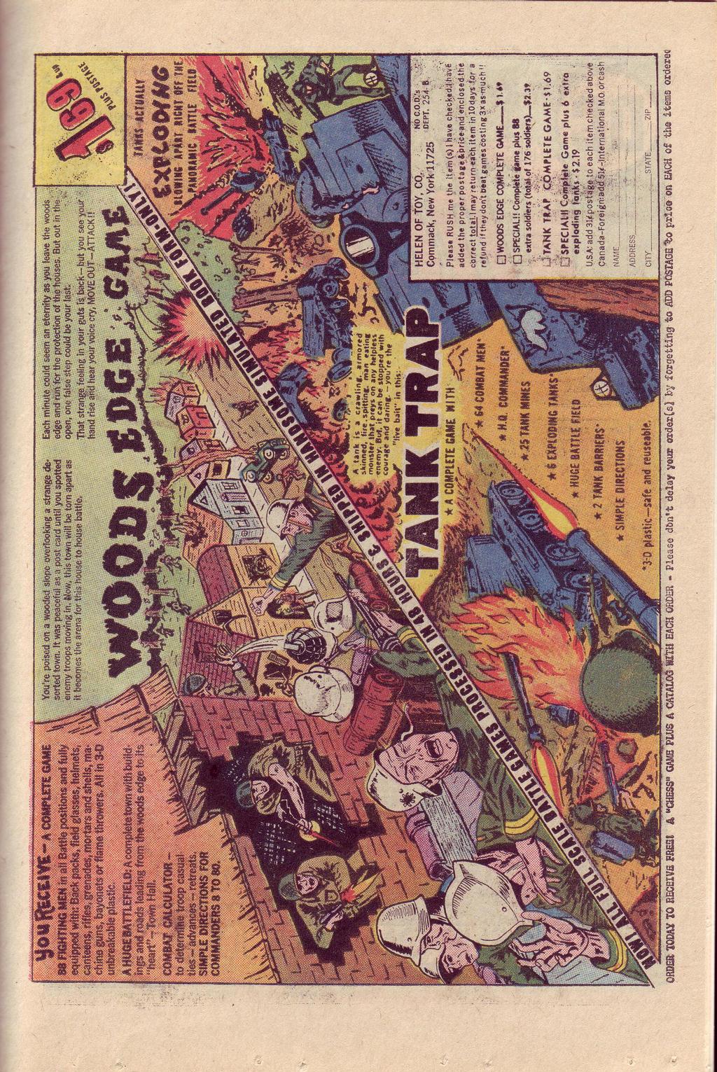 Read online Adventure Comics (1938) comic -  Issue #429 - 13