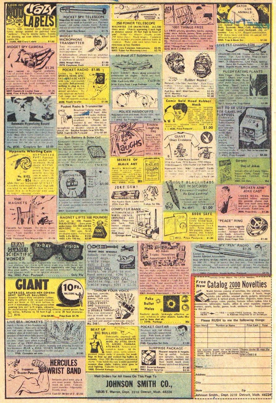 Underdog (1970) issue 3 - Page 35
