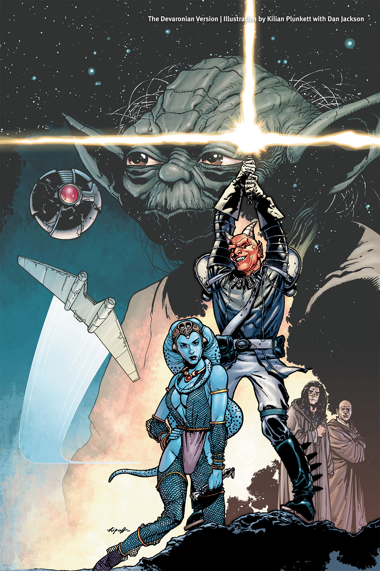 Read online Star Wars Omnibus comic -  Issue # Vol. 15.5 - 85